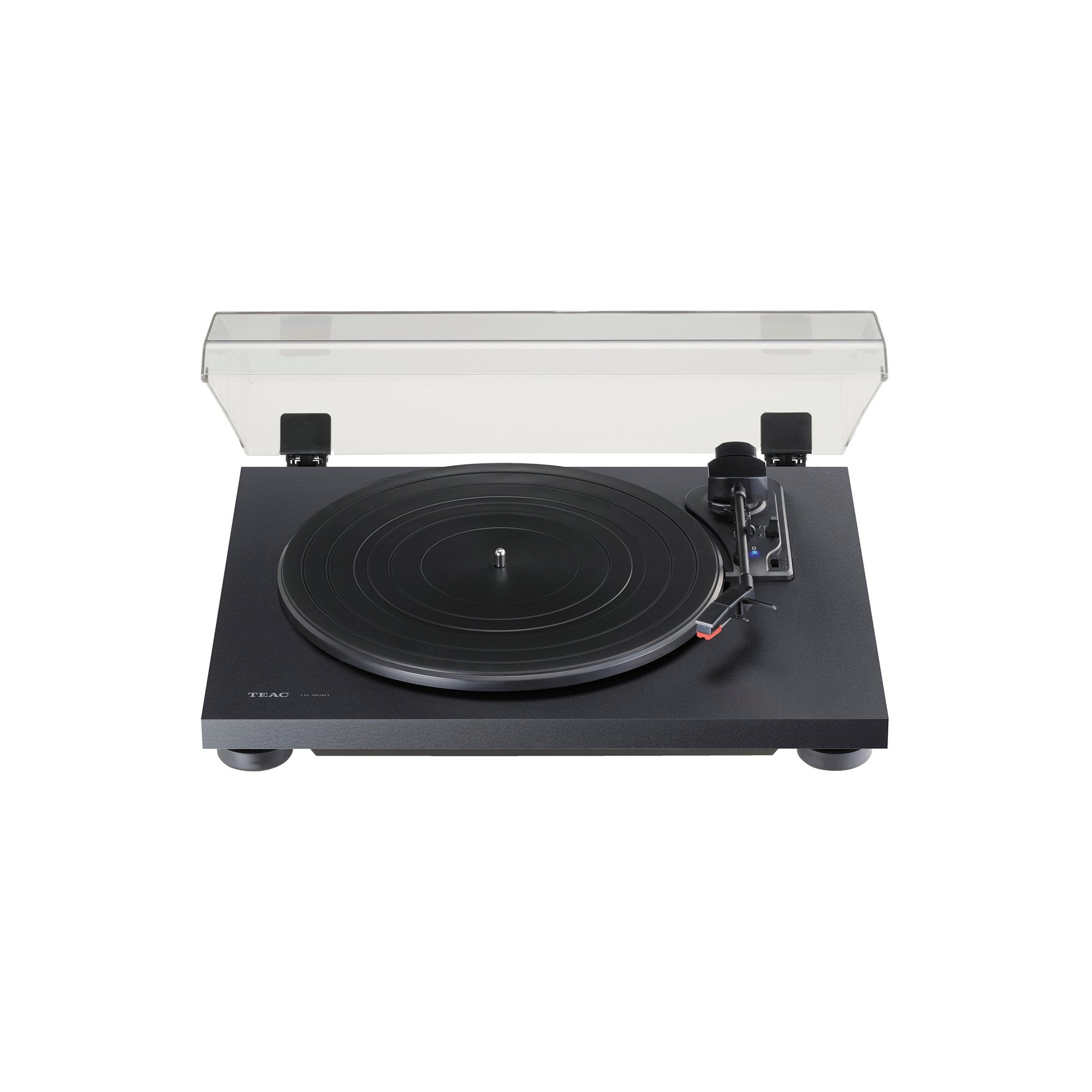 Image of Teac TN-180CH-B Turntable with Bluetooth