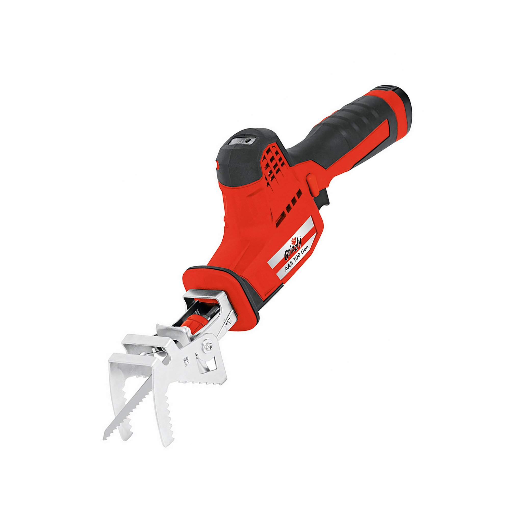 Image of Grizzly Cordless Reciprocating Saw