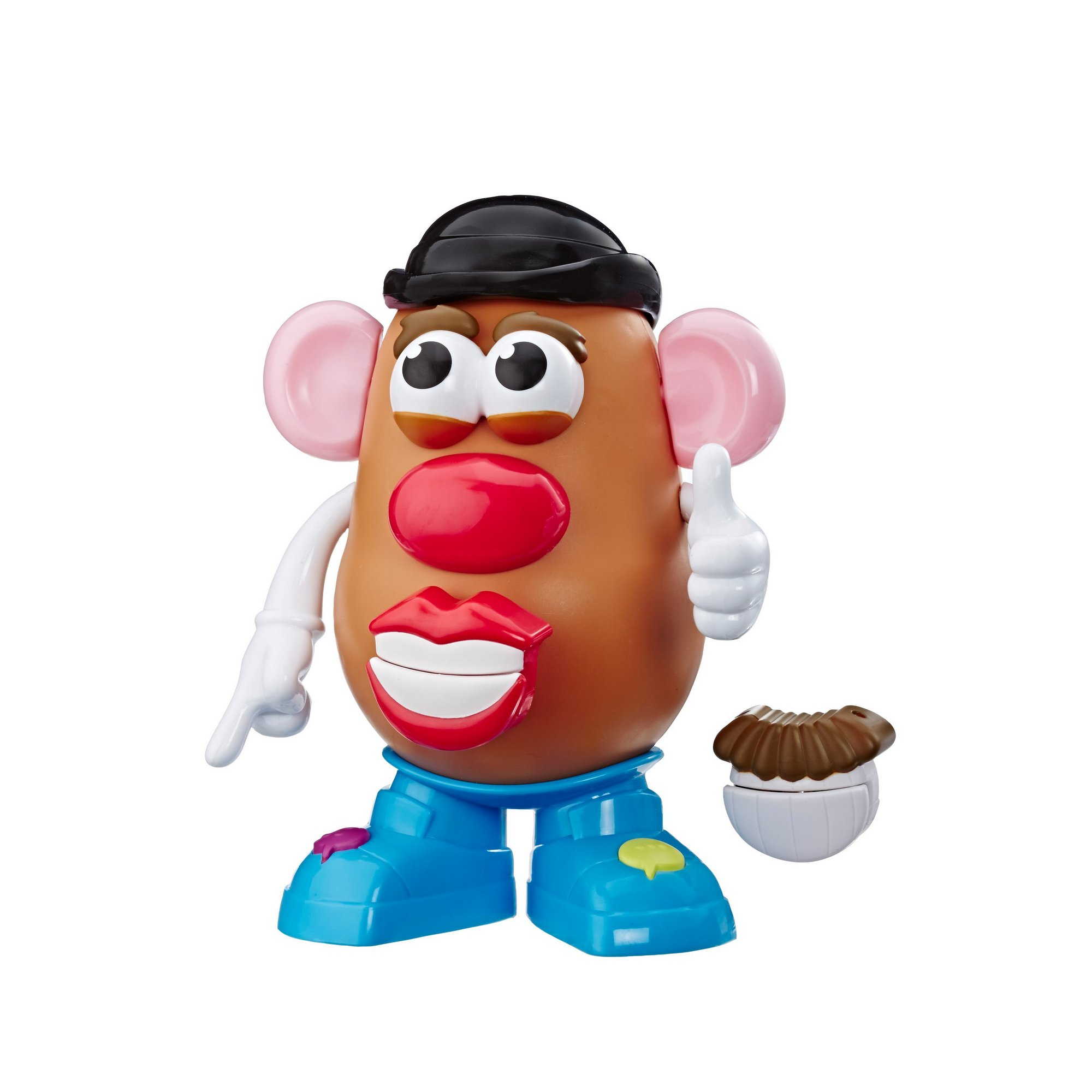 Image of Moving Lips Mr Potato Head