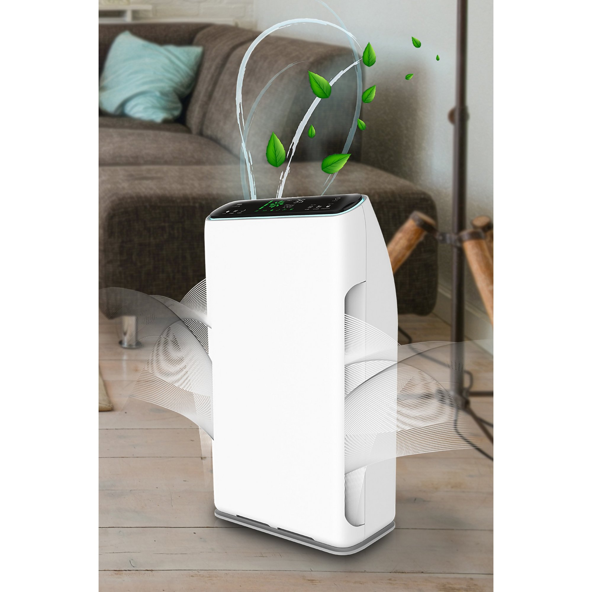 Image of Kalorik Air Purifier and Ioniser
