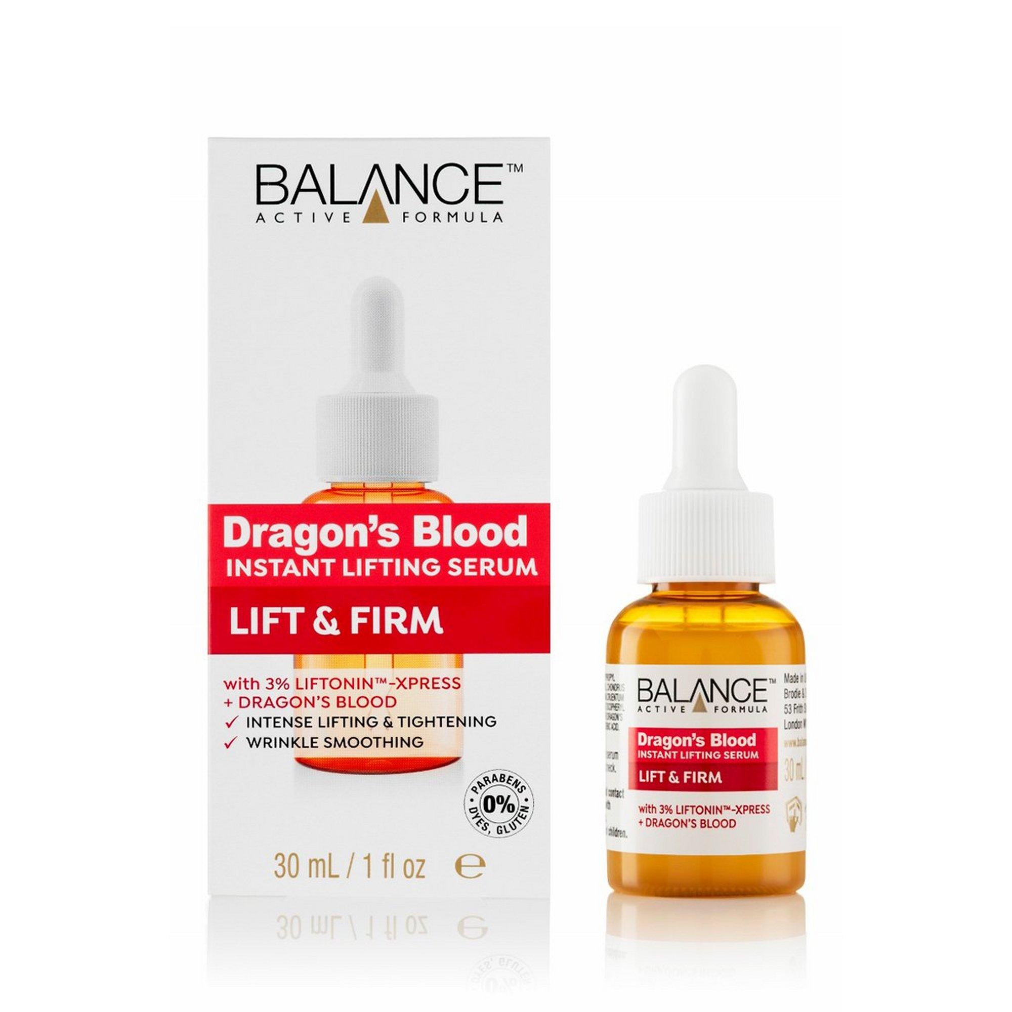 Image of Balance Dragons Blood Face Serum