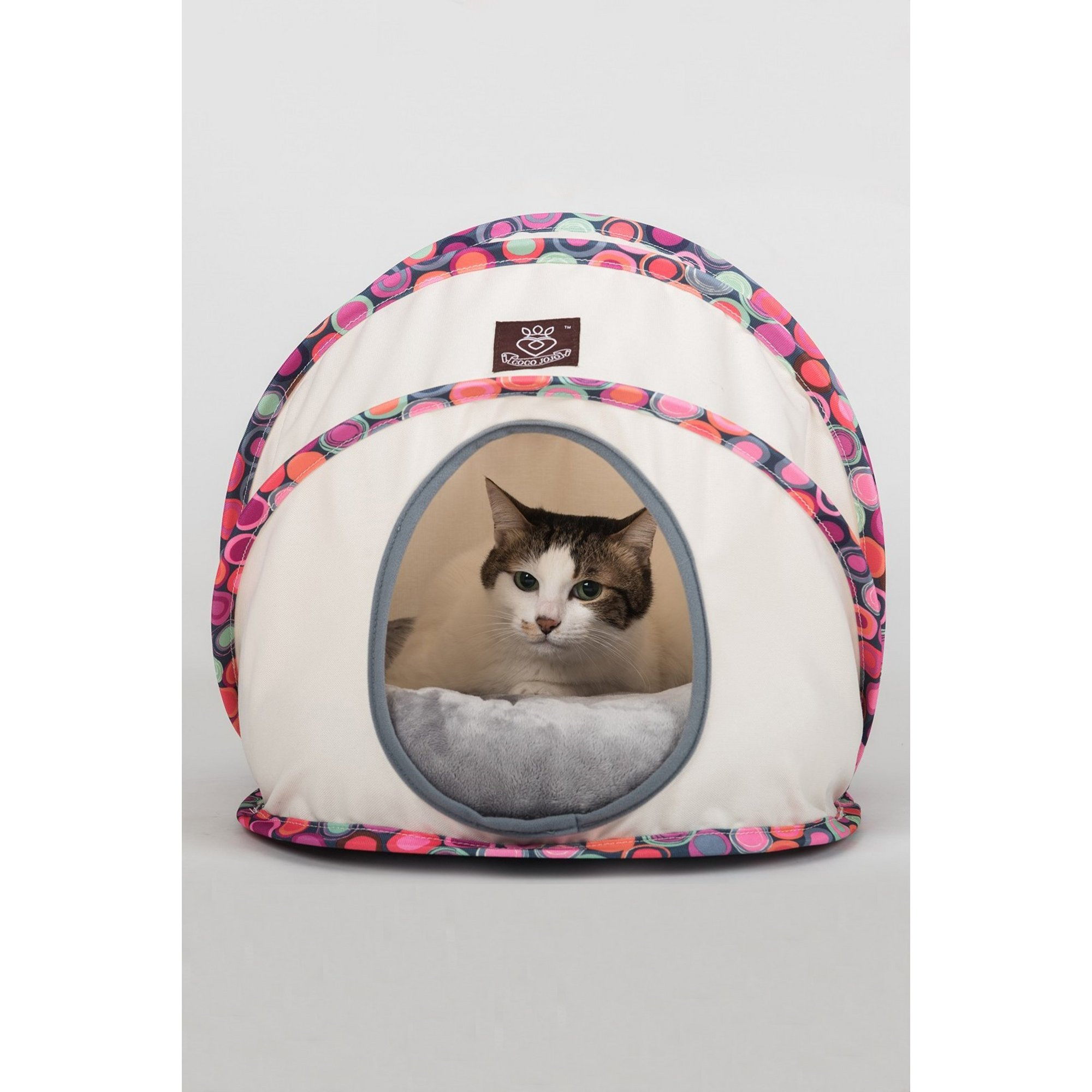 Image of Coco JoJo Pink Pet Cocoon