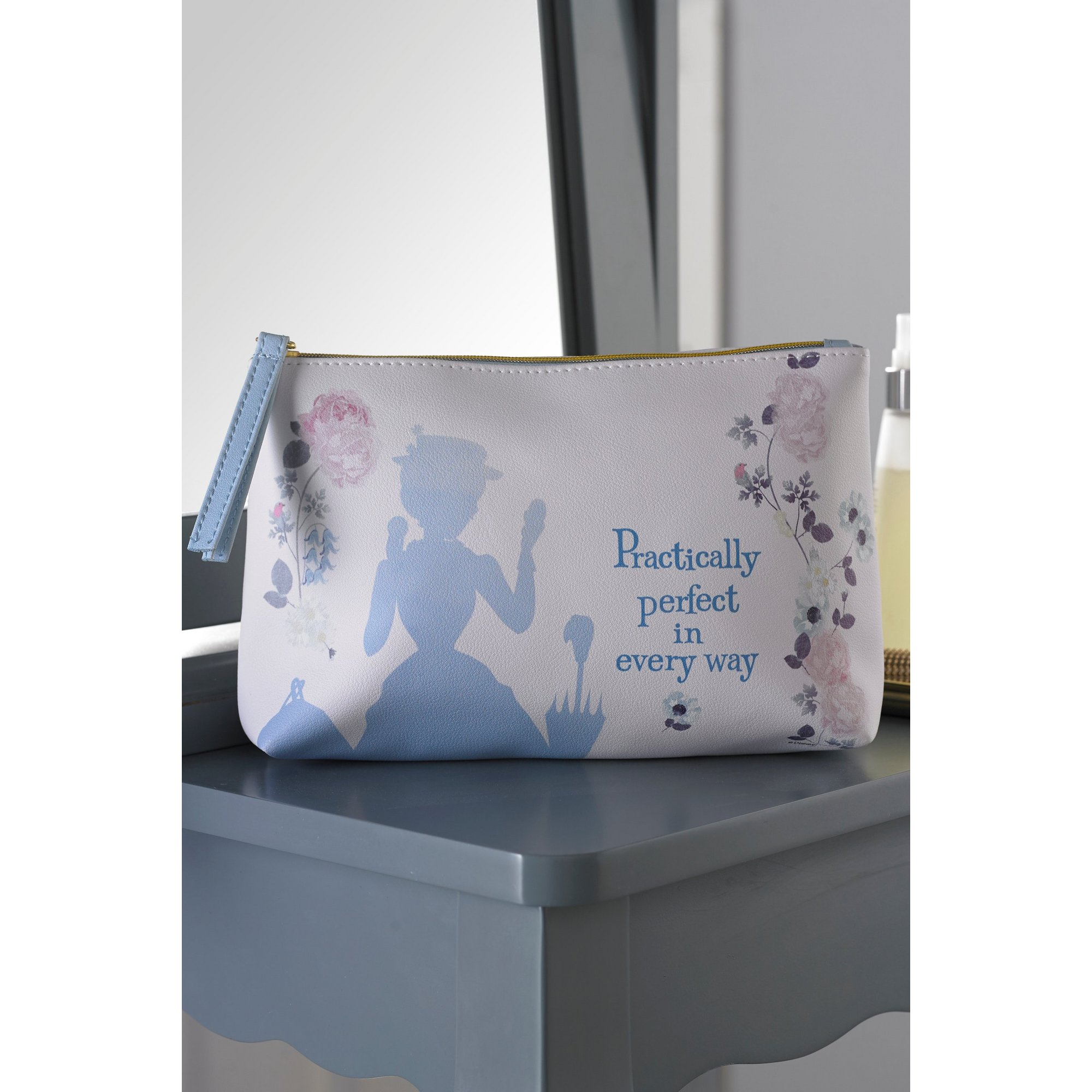 Image of Mary Poppins Make Up Bag
