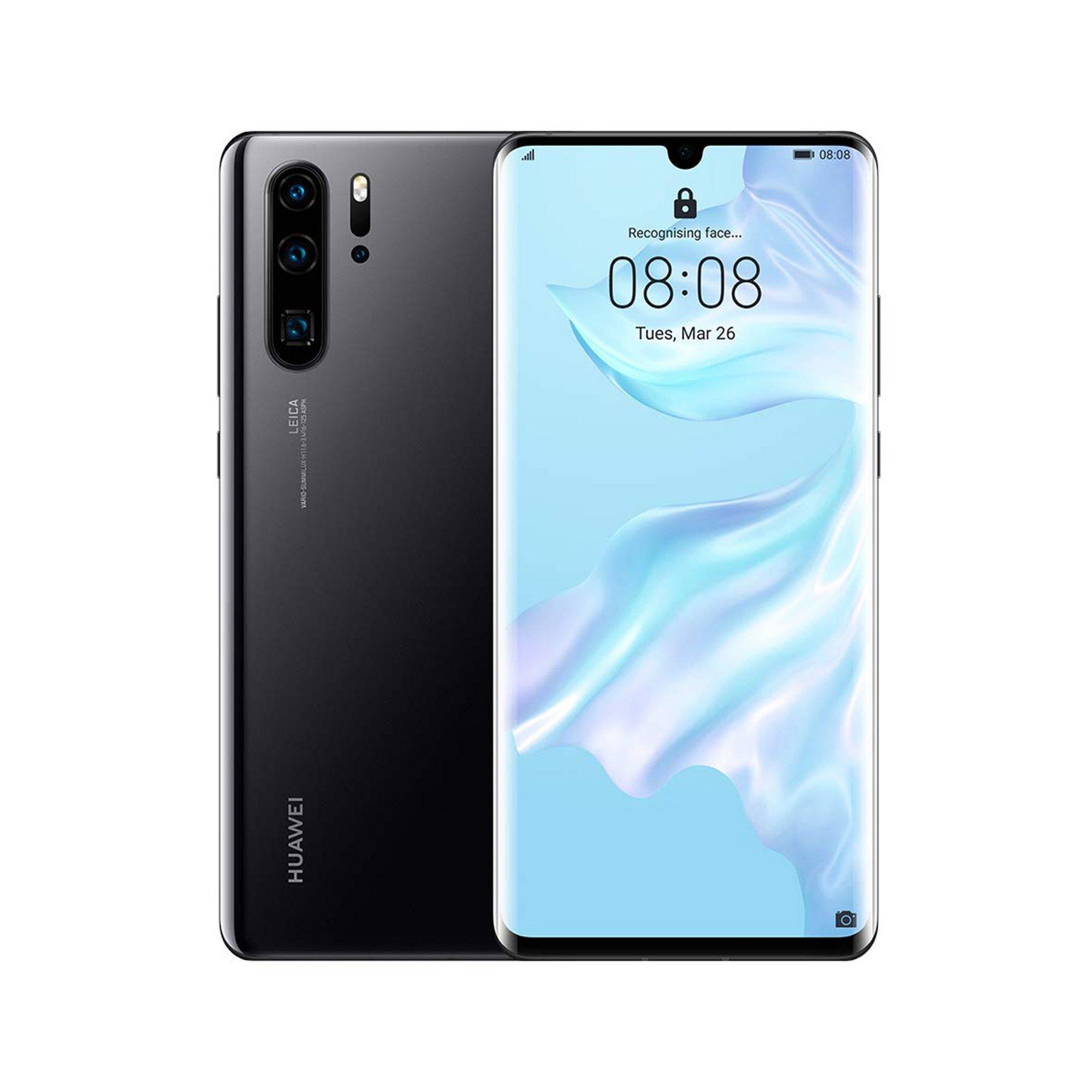 Image of Huawei P30 Pro 128GB Smartphone