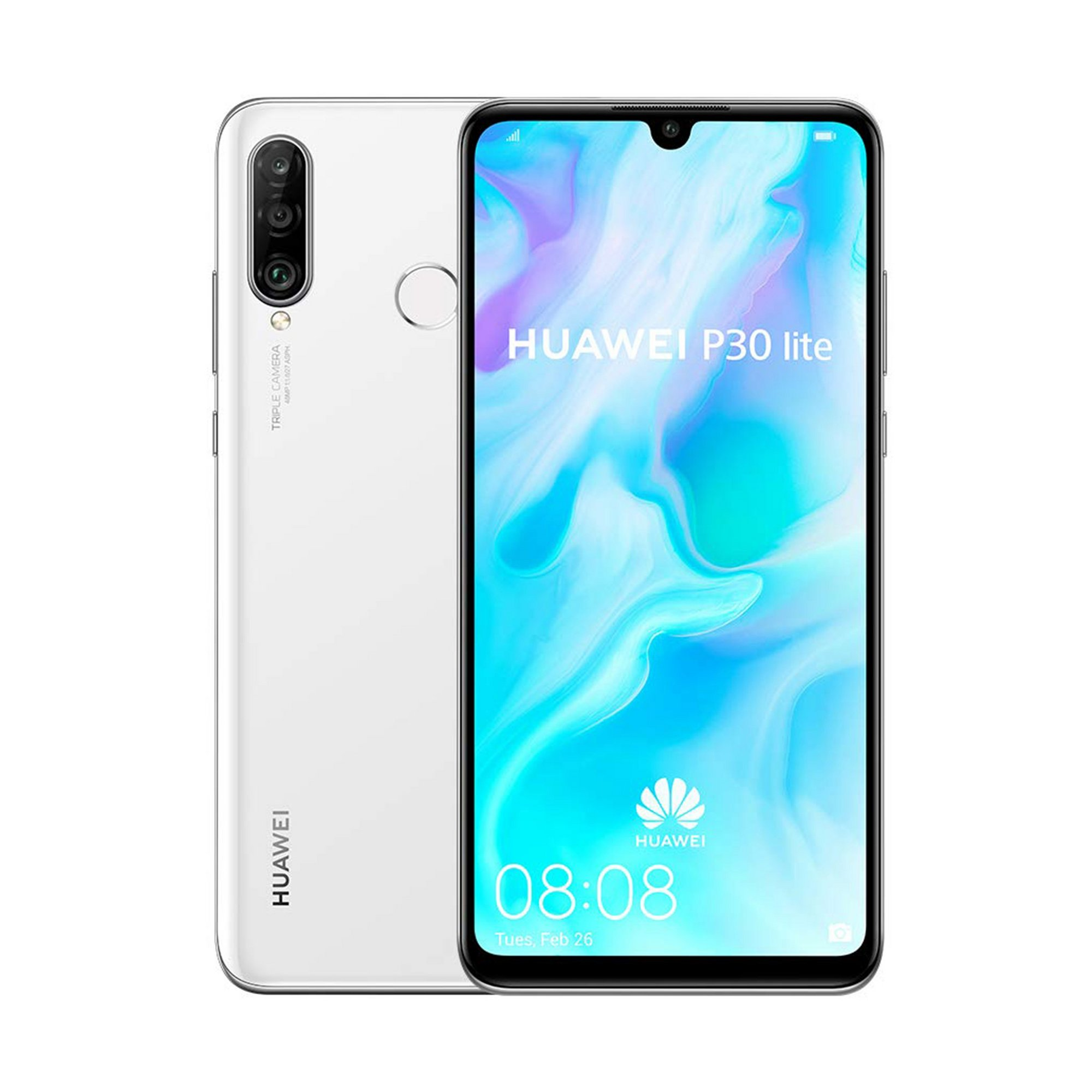 Image of Huawei P30 Lite 128GB Smartphone