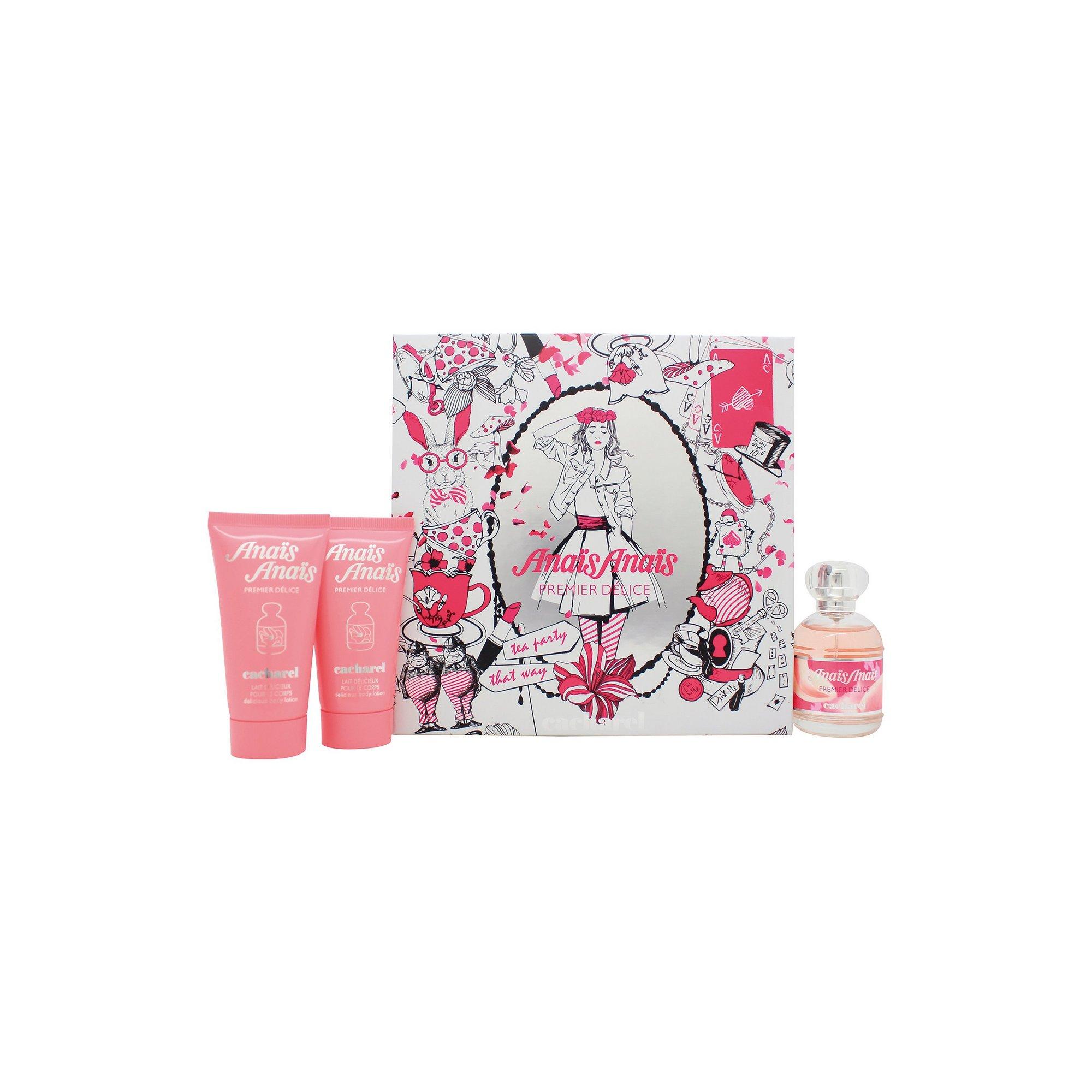 Image of Cacharel Anais Anais Premier Delice Gift Set 30ml EDT