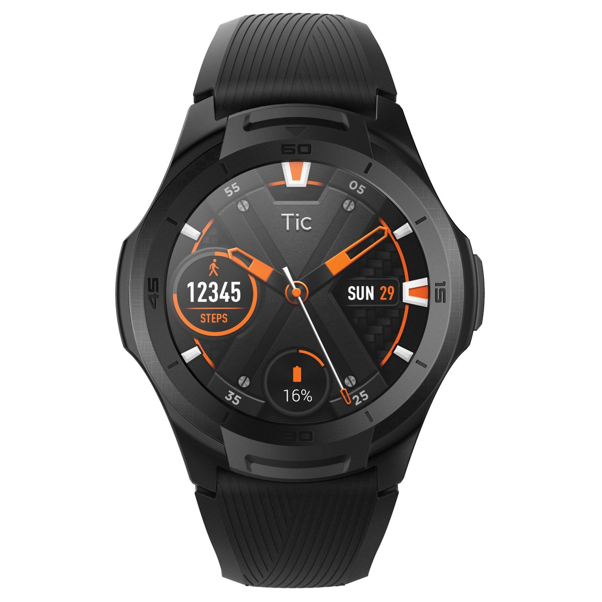 Image of Mobvoi TicWatch S2 Sport Smart Watch