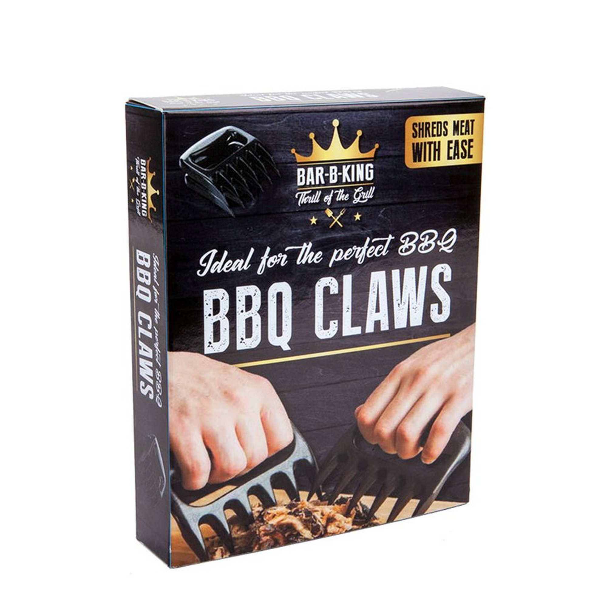 Image of BBQ Meat Claws