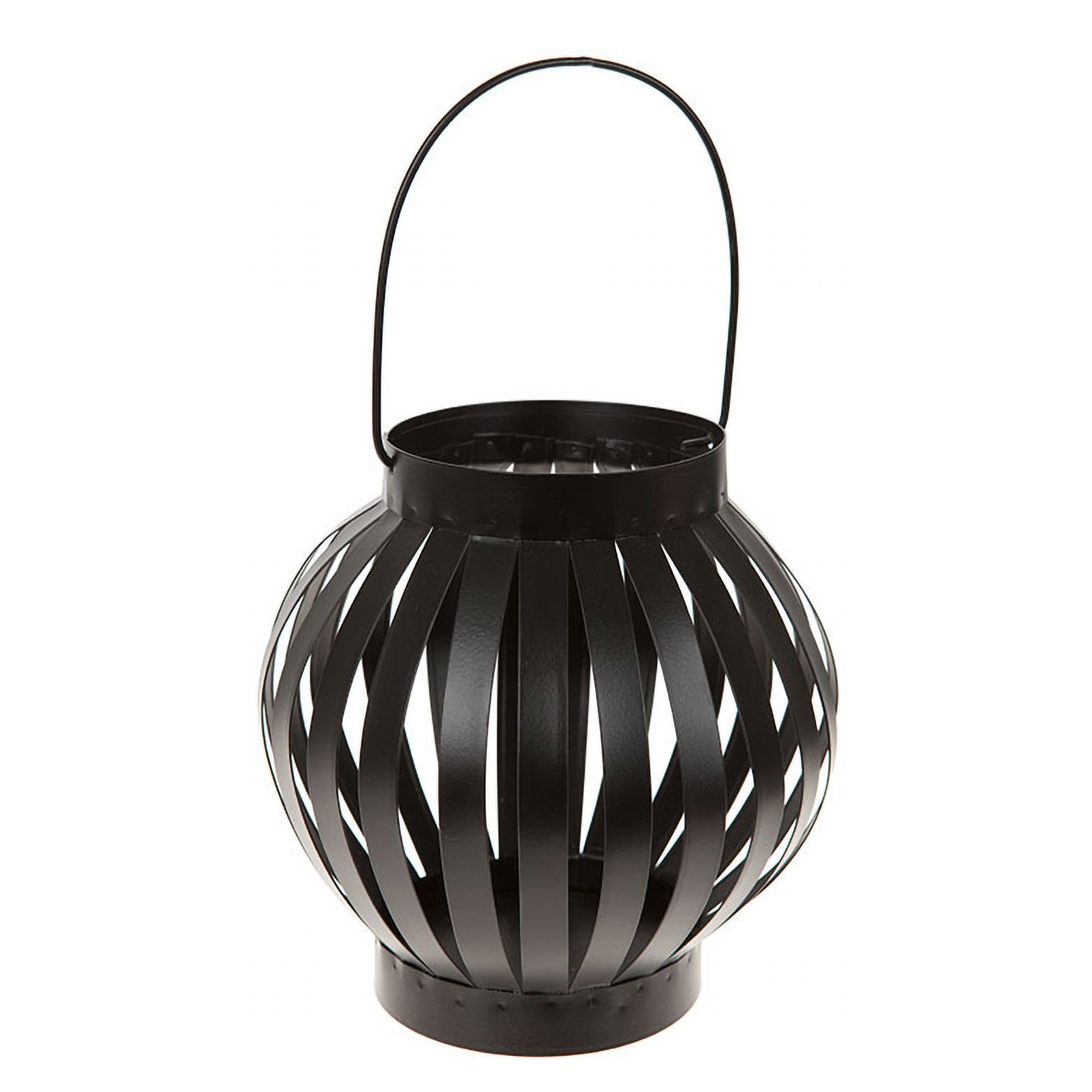 Image of Round Hanging Candle Lantern