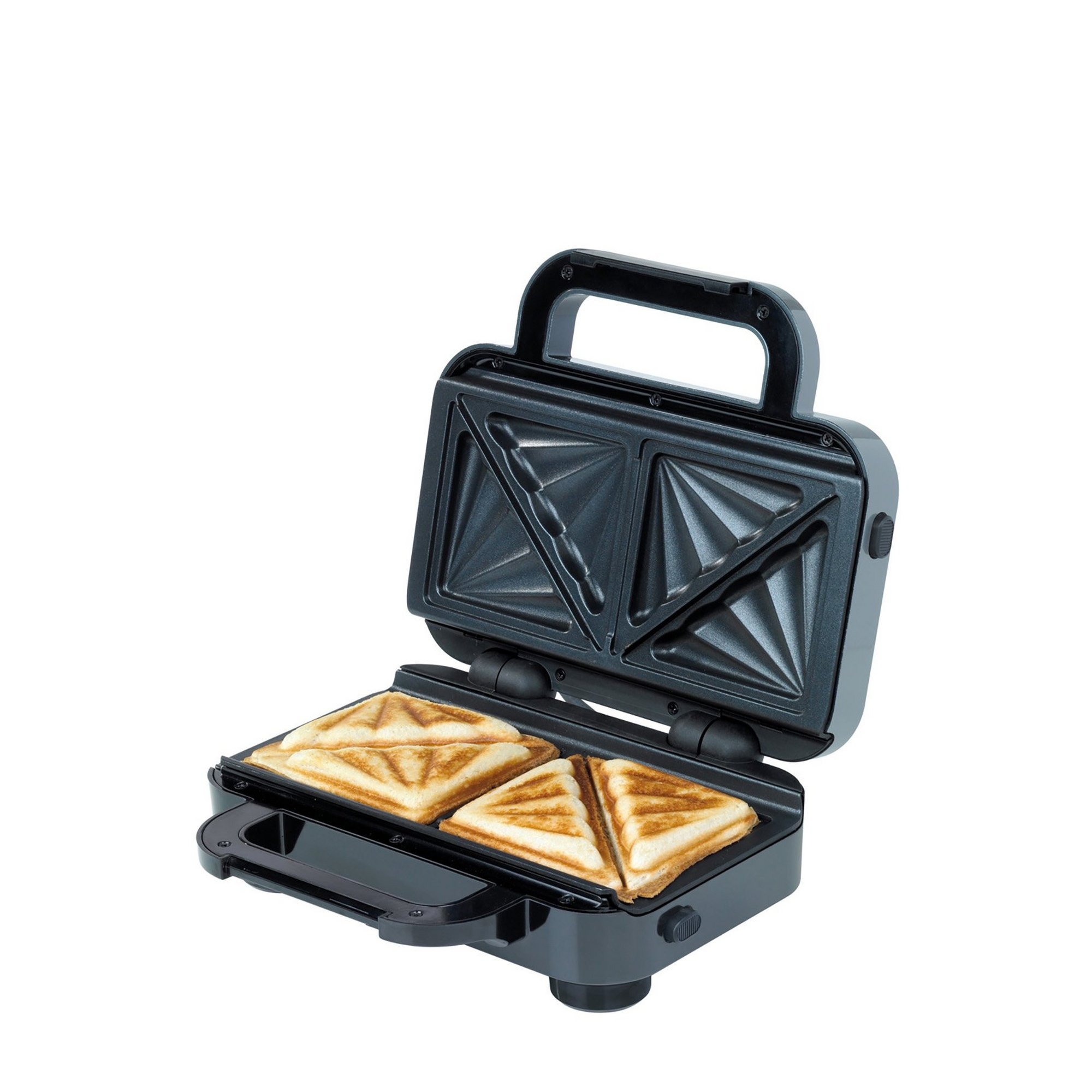 Image of Breville 2 Slice Deep Fill Sandwich Maker