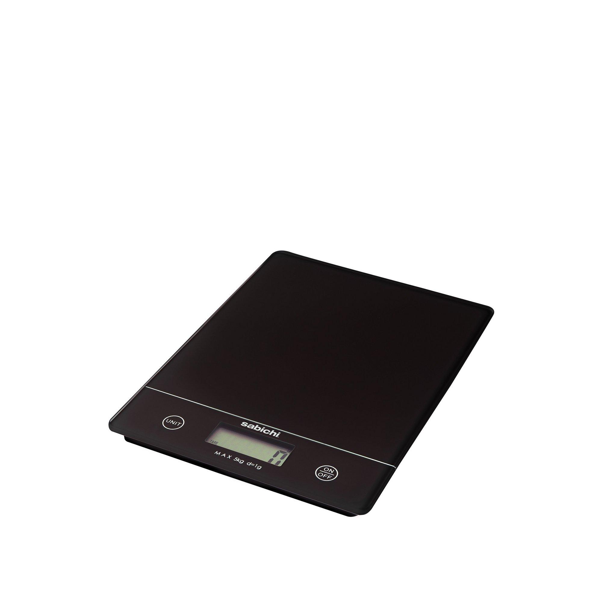 Image of Sabichi Digital Kitchen Scales