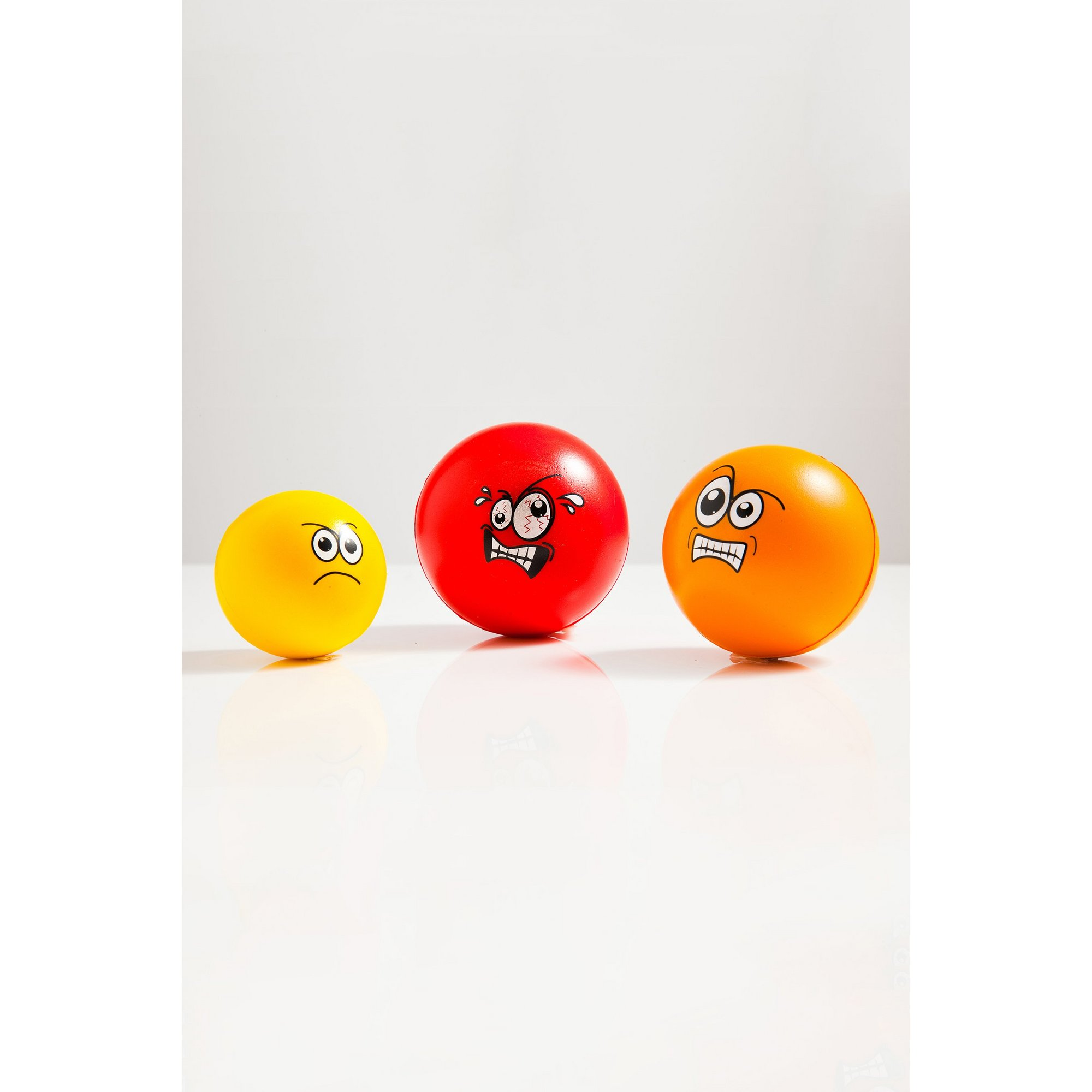 Image of Anger Management Stress Balls
