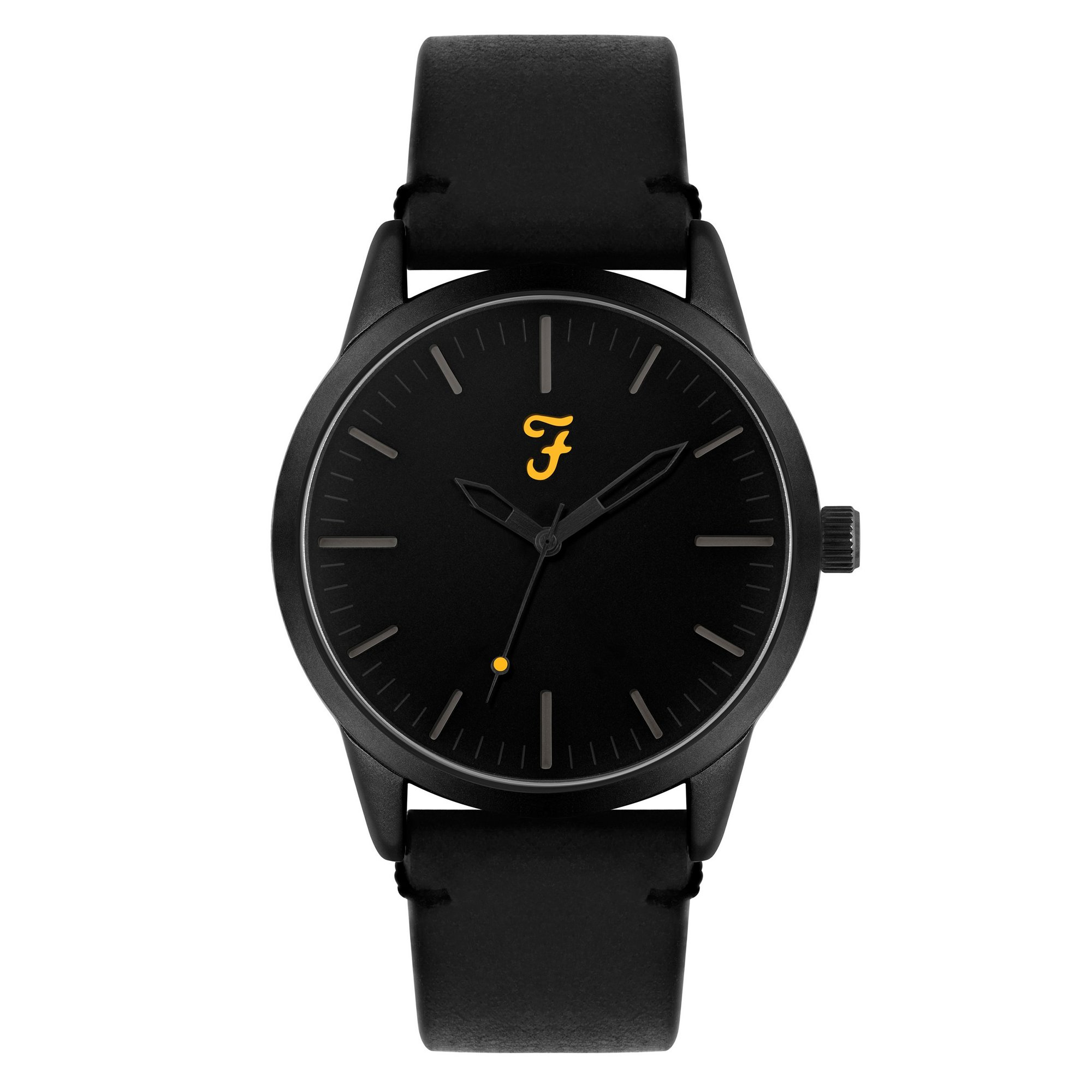 Image of Farah The Classic Watch