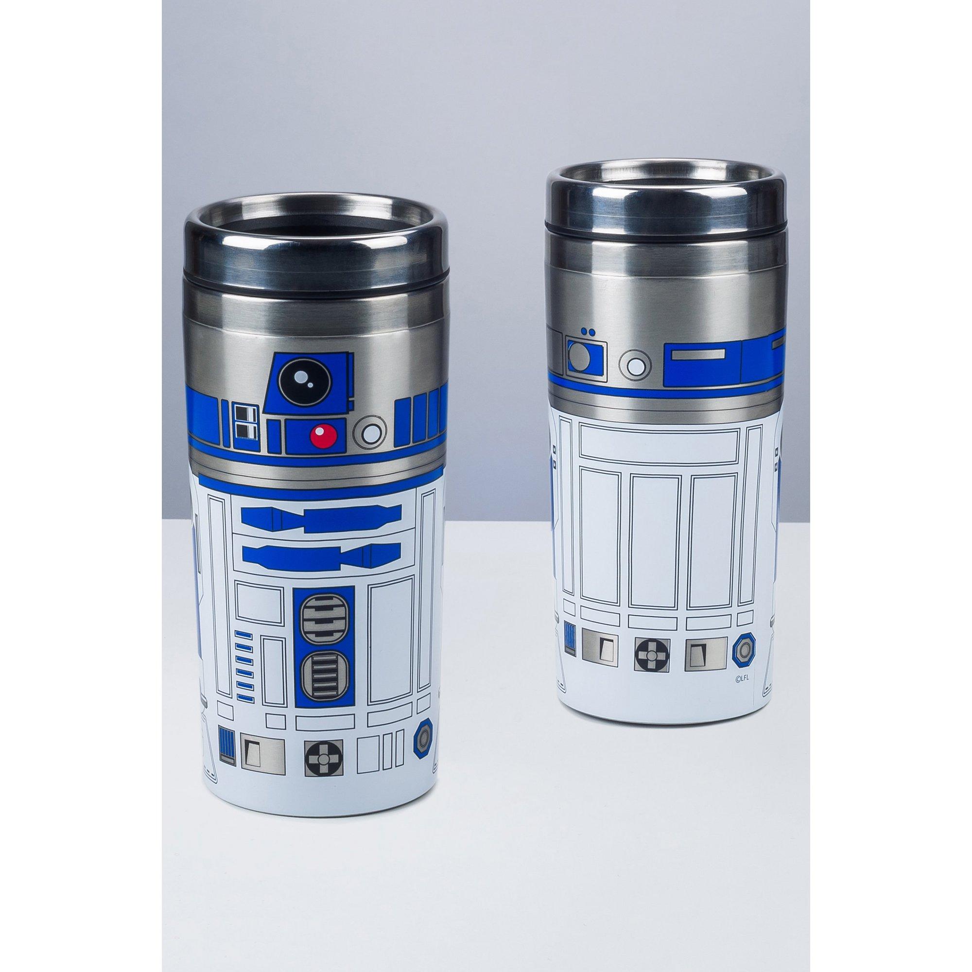 Image of Star Wars R2D2 Travel Mug