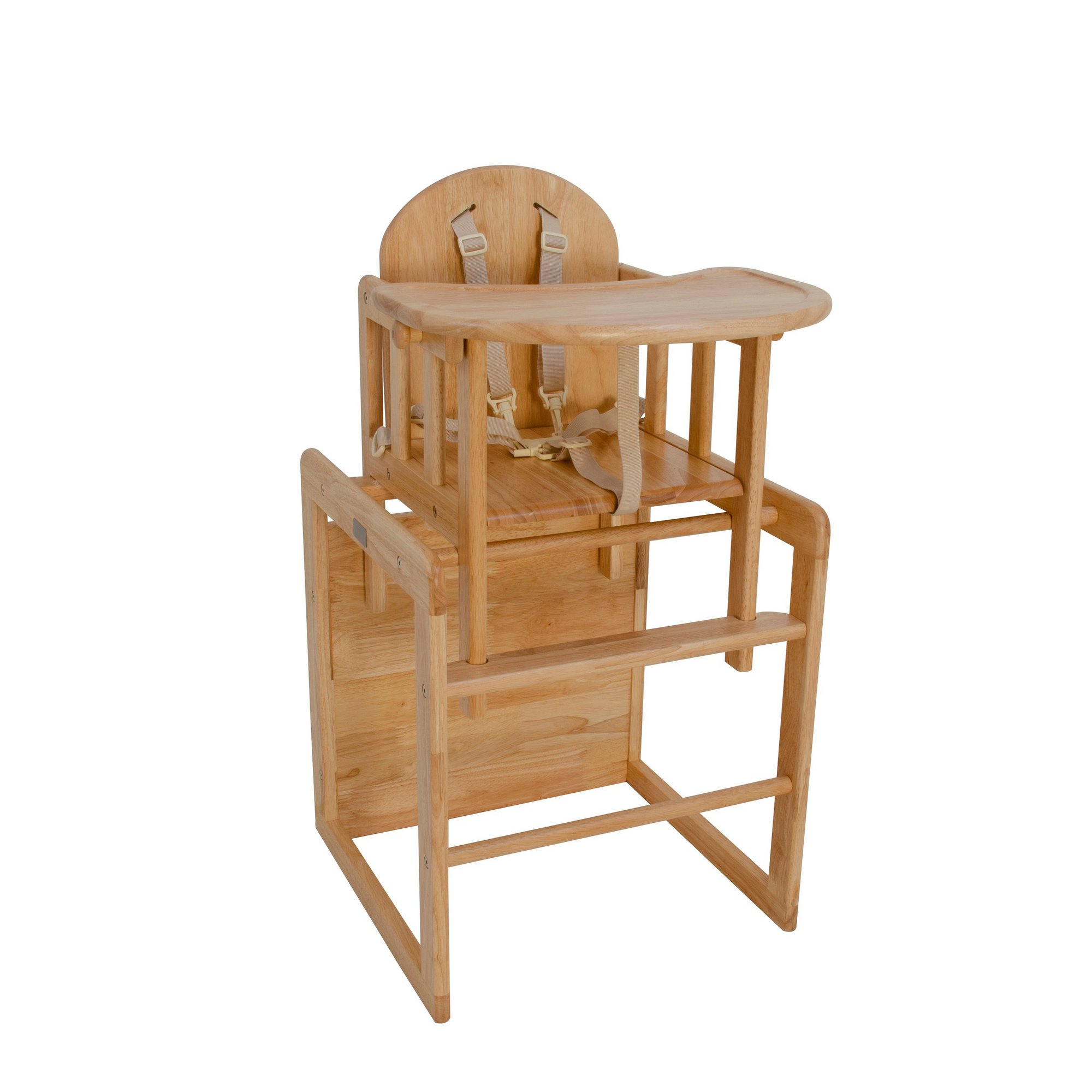 Image of Combination Highchair