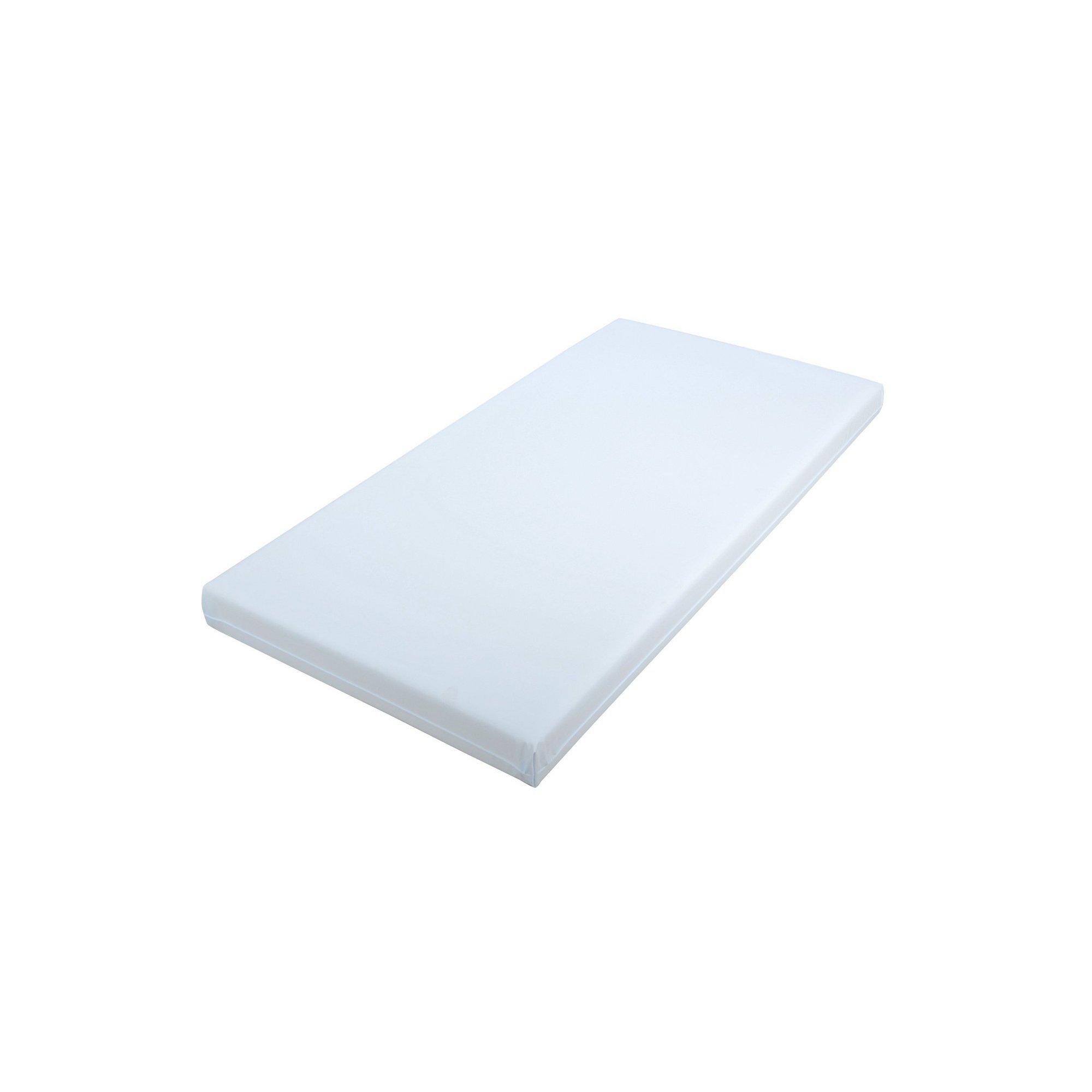 Image of Cotbed Foam Mattress