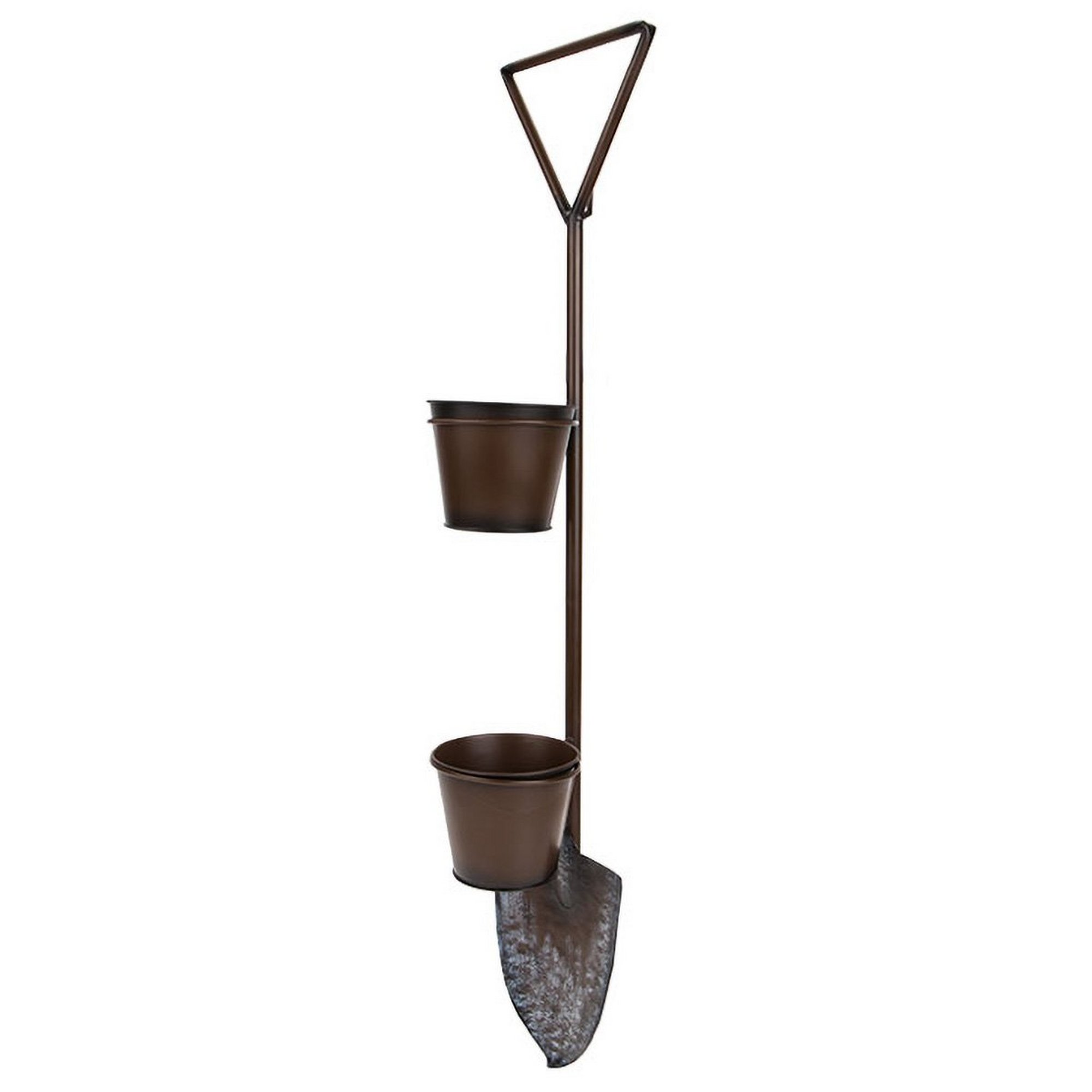 Image of Double Wall Spade Planter