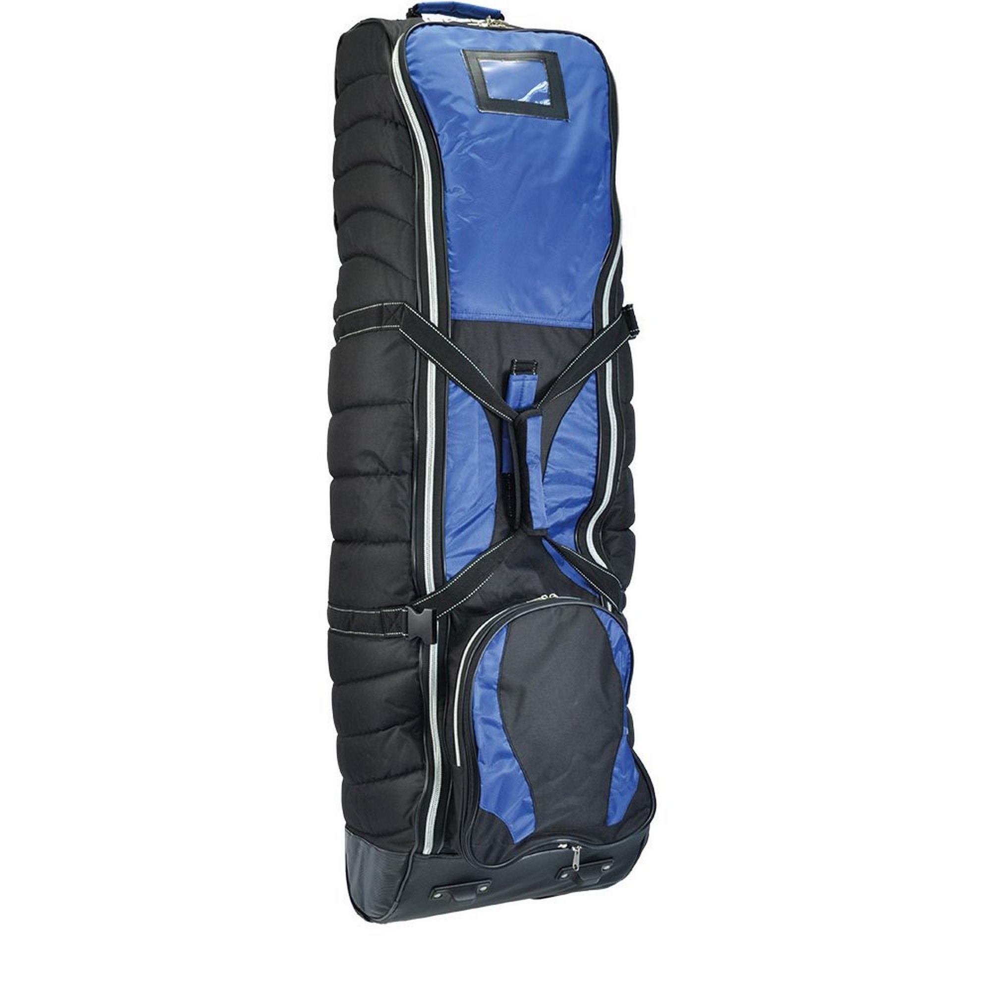 Image of Longridge Deluxe Roller Travel Golf Bag Cover
