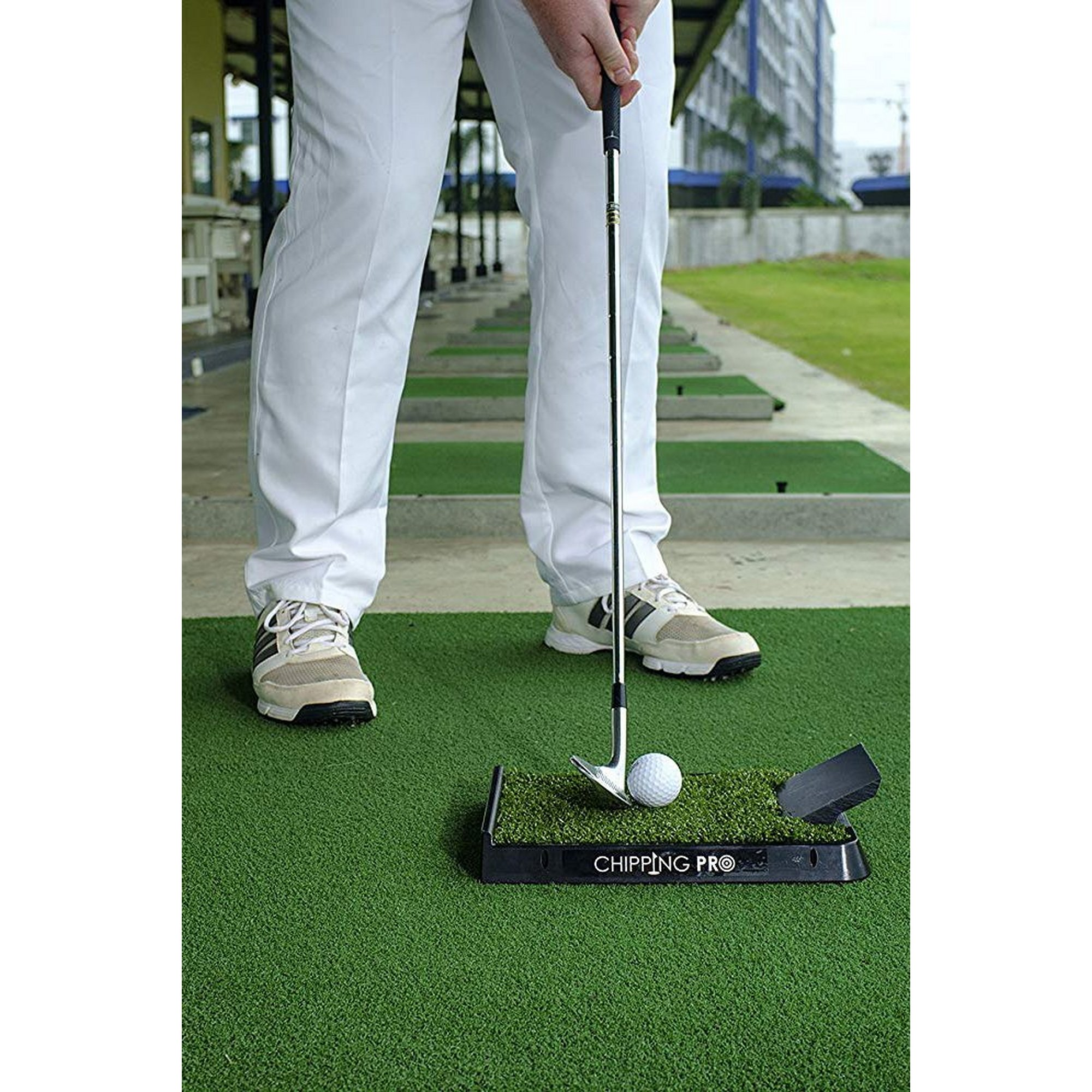 Image of Chipping Pro Golf Practice Mat