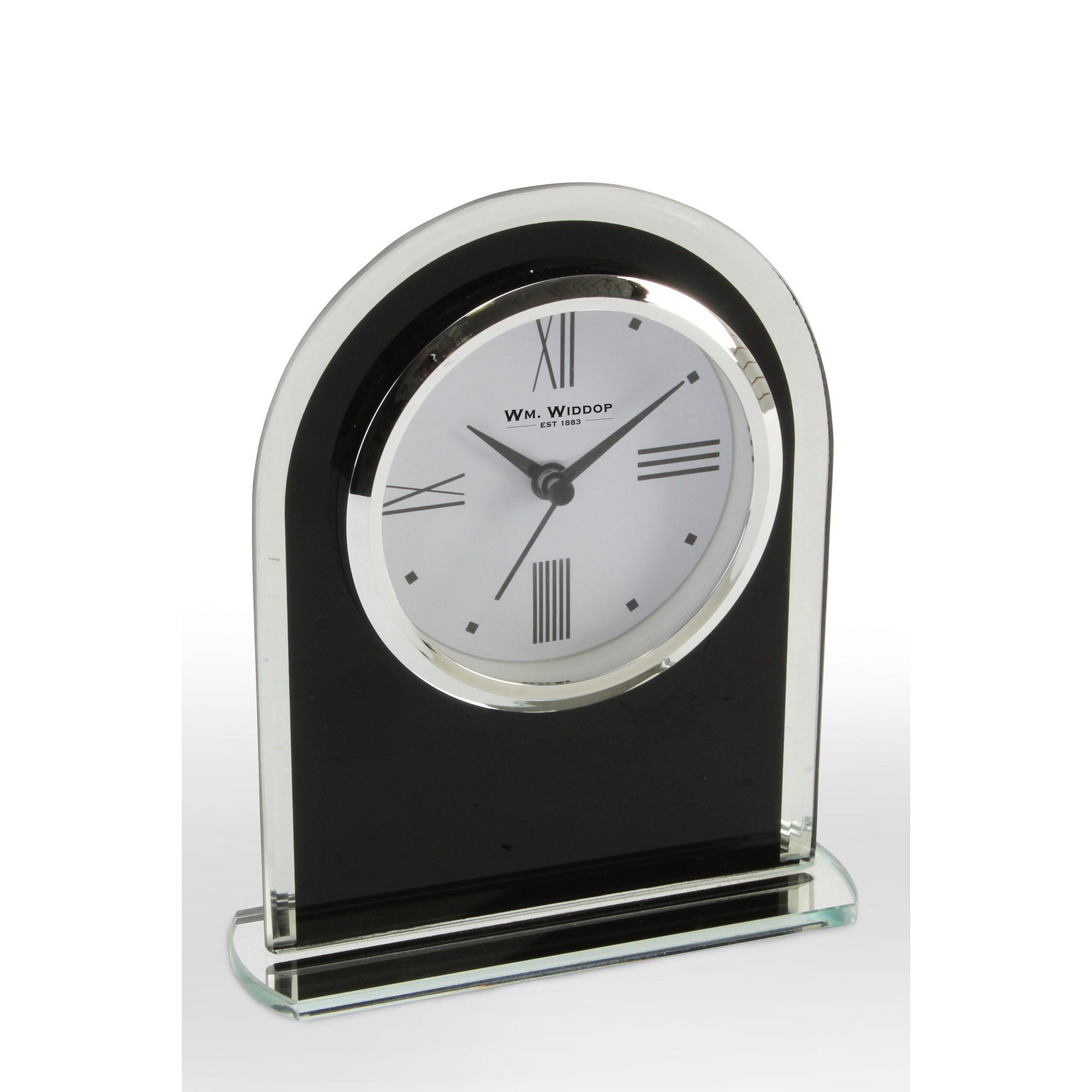 Image of Arched Mantel Clock