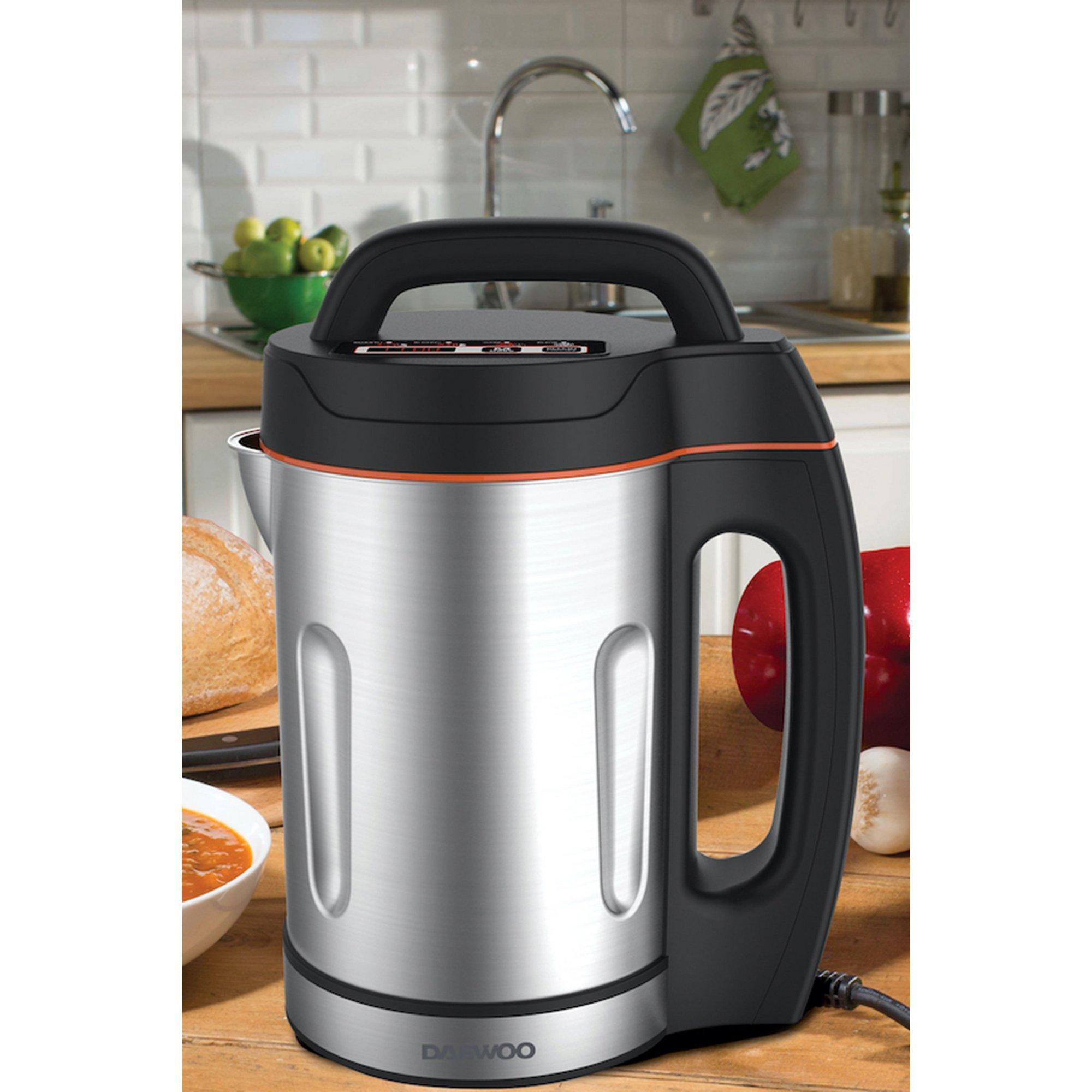 Image of Daewoo 1.6 Litre Soup Maker