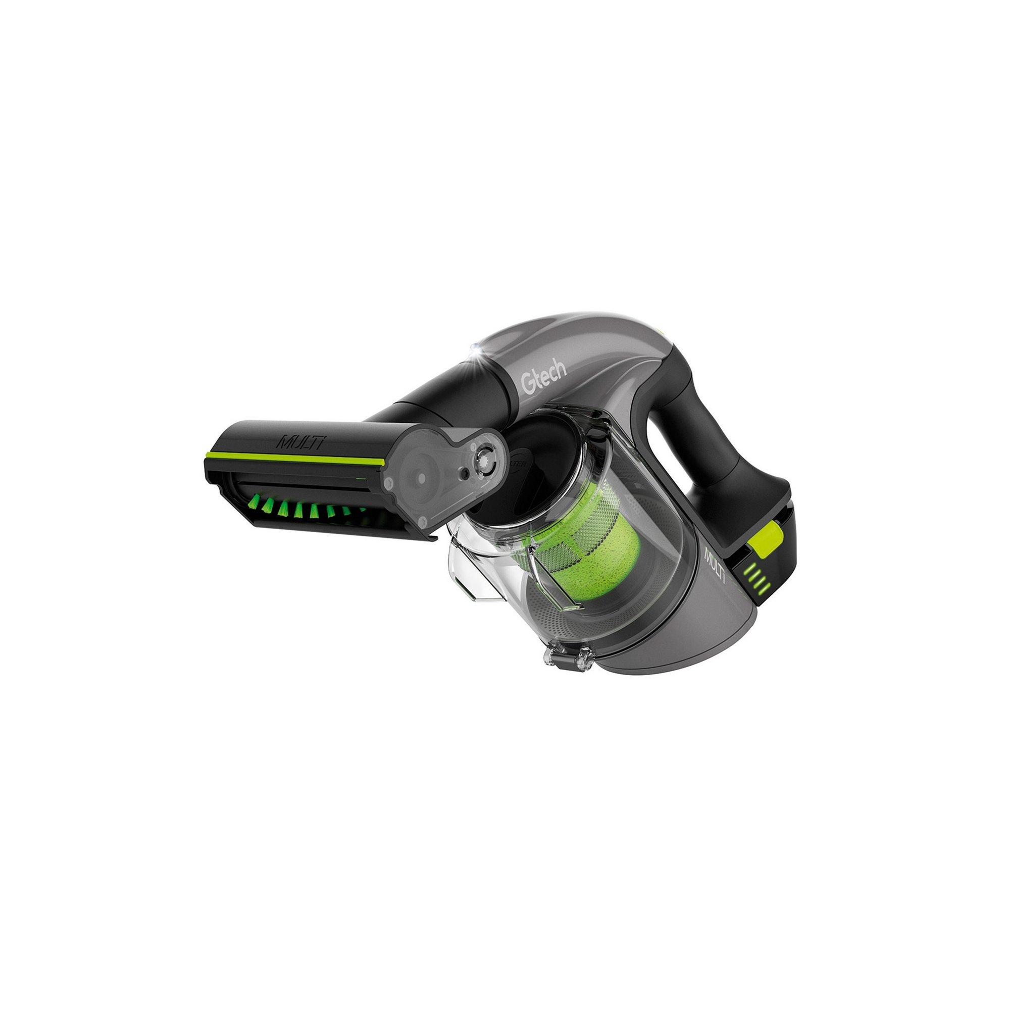 Image of Gtech Multi Mk2 Cordless Handheld Vacuum