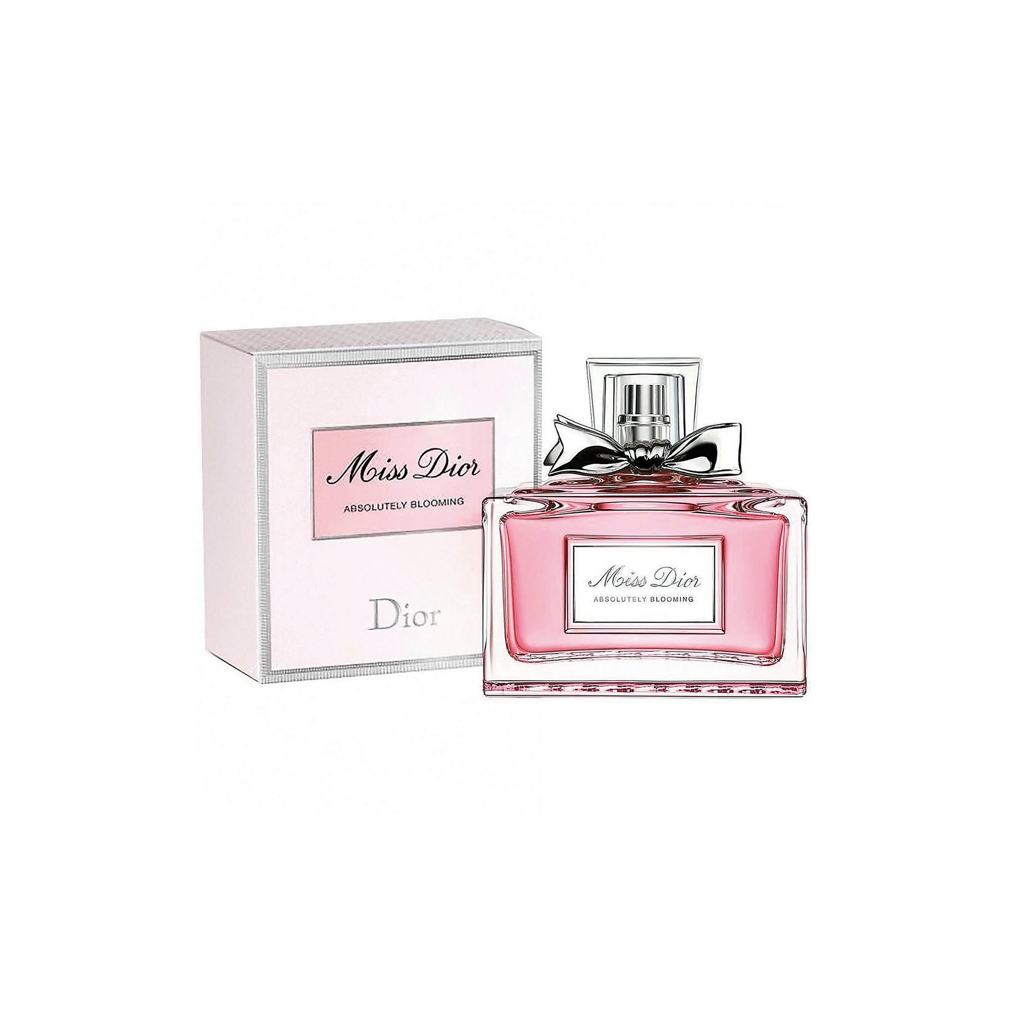 Image of Miss Dior Absolutely Blooming 50ml EDP