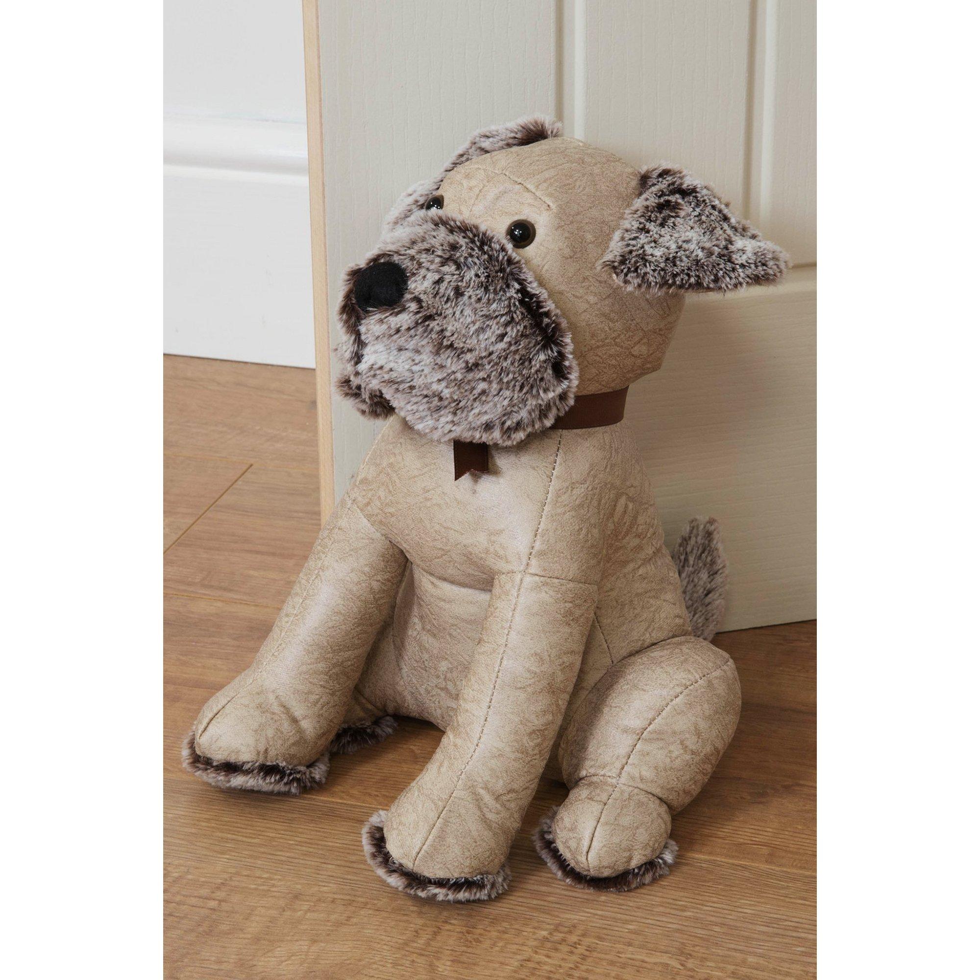 Image of Dog Door Stop