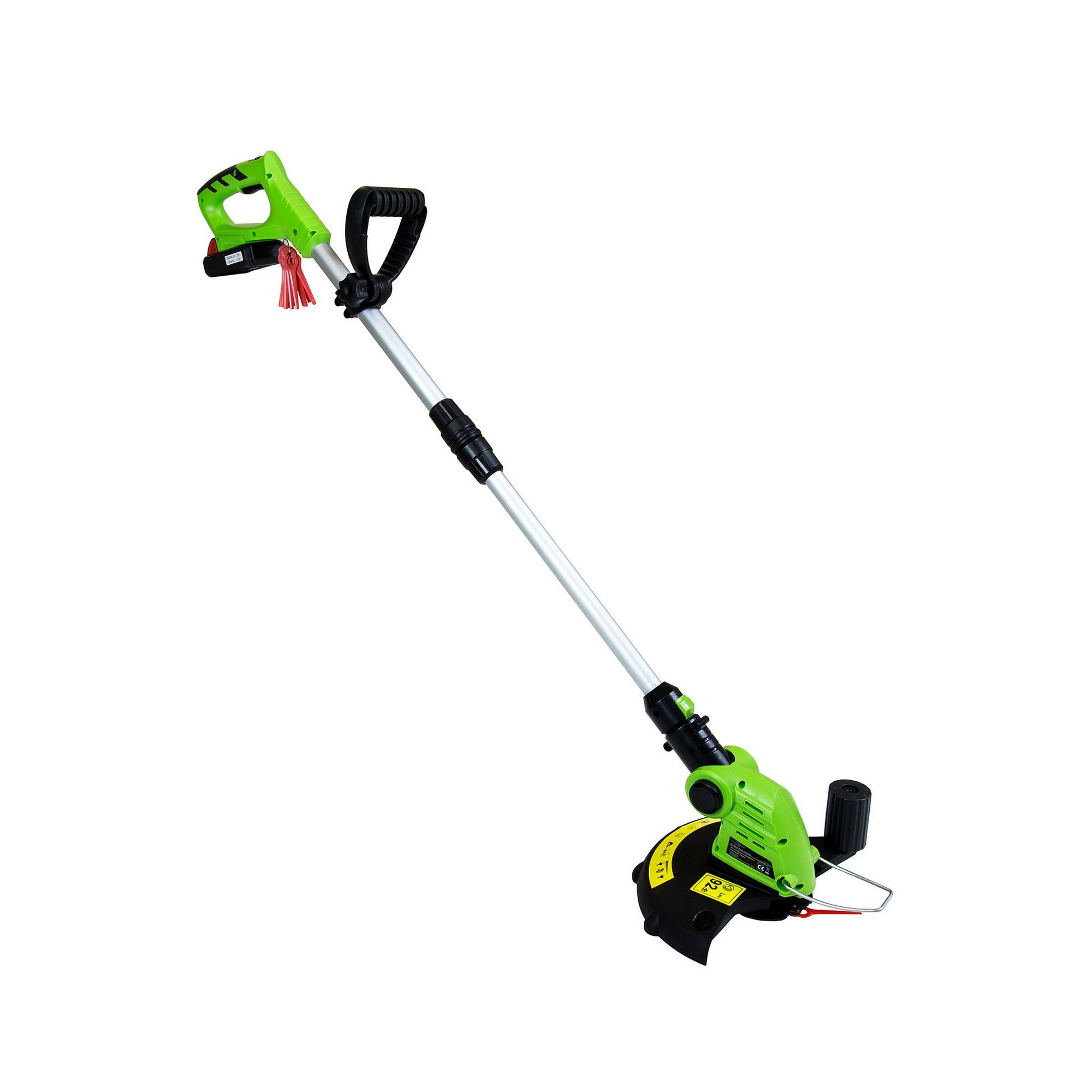 Image of Charles Bentley Portable Cordless Grass Trimmer