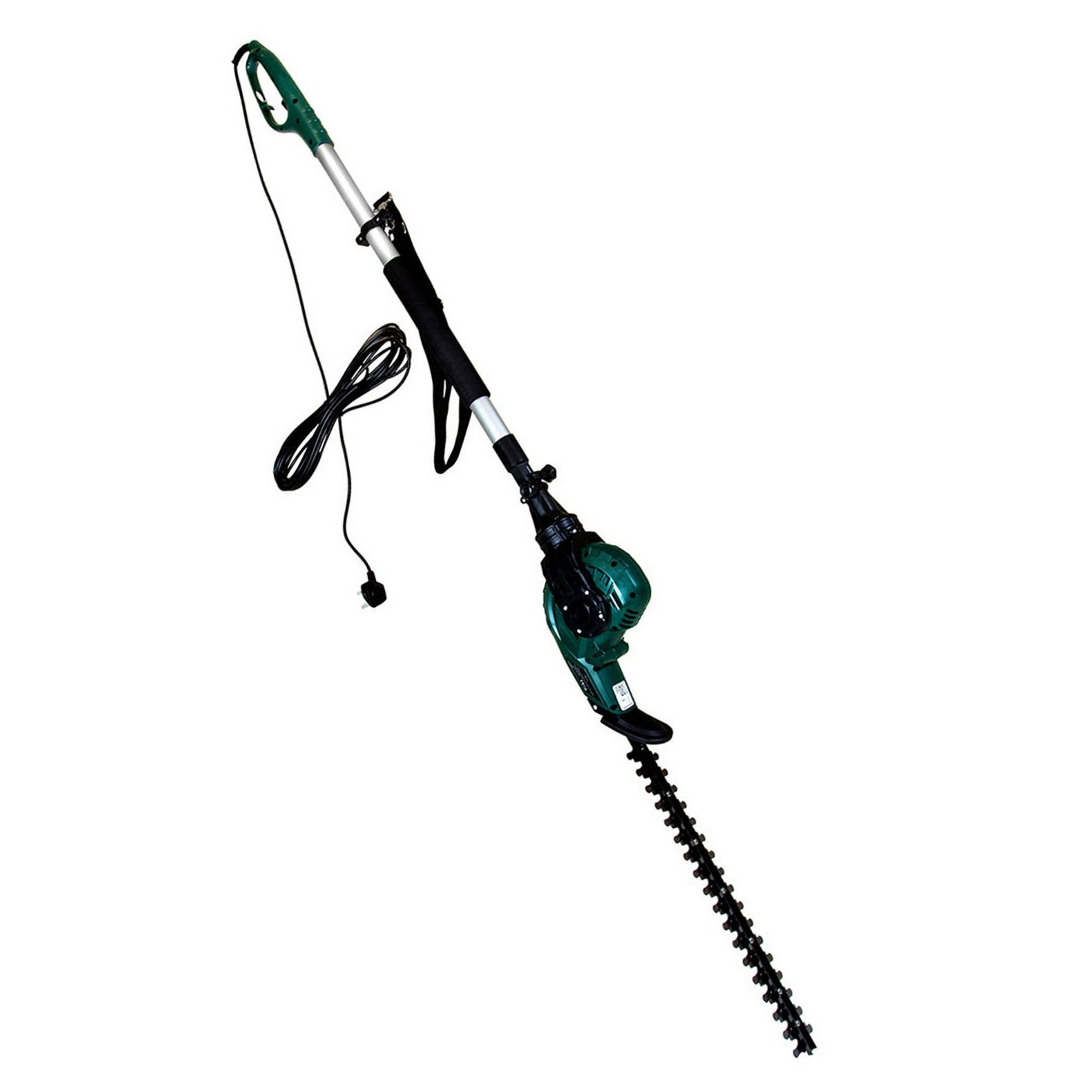 Image of Charles Bentley Telescopic Extension Pole Hedge Trimmer