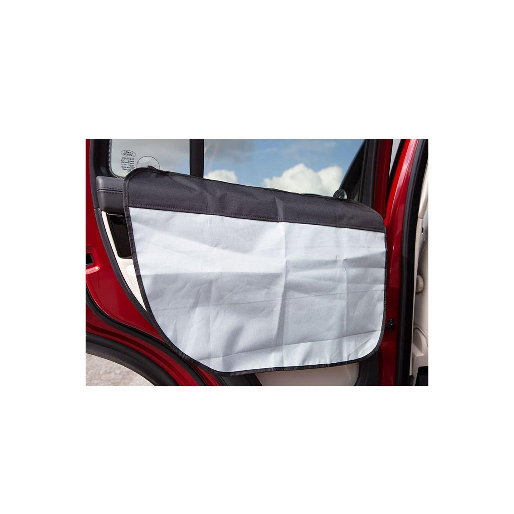 Image of Set of 2 Car Door Protectors