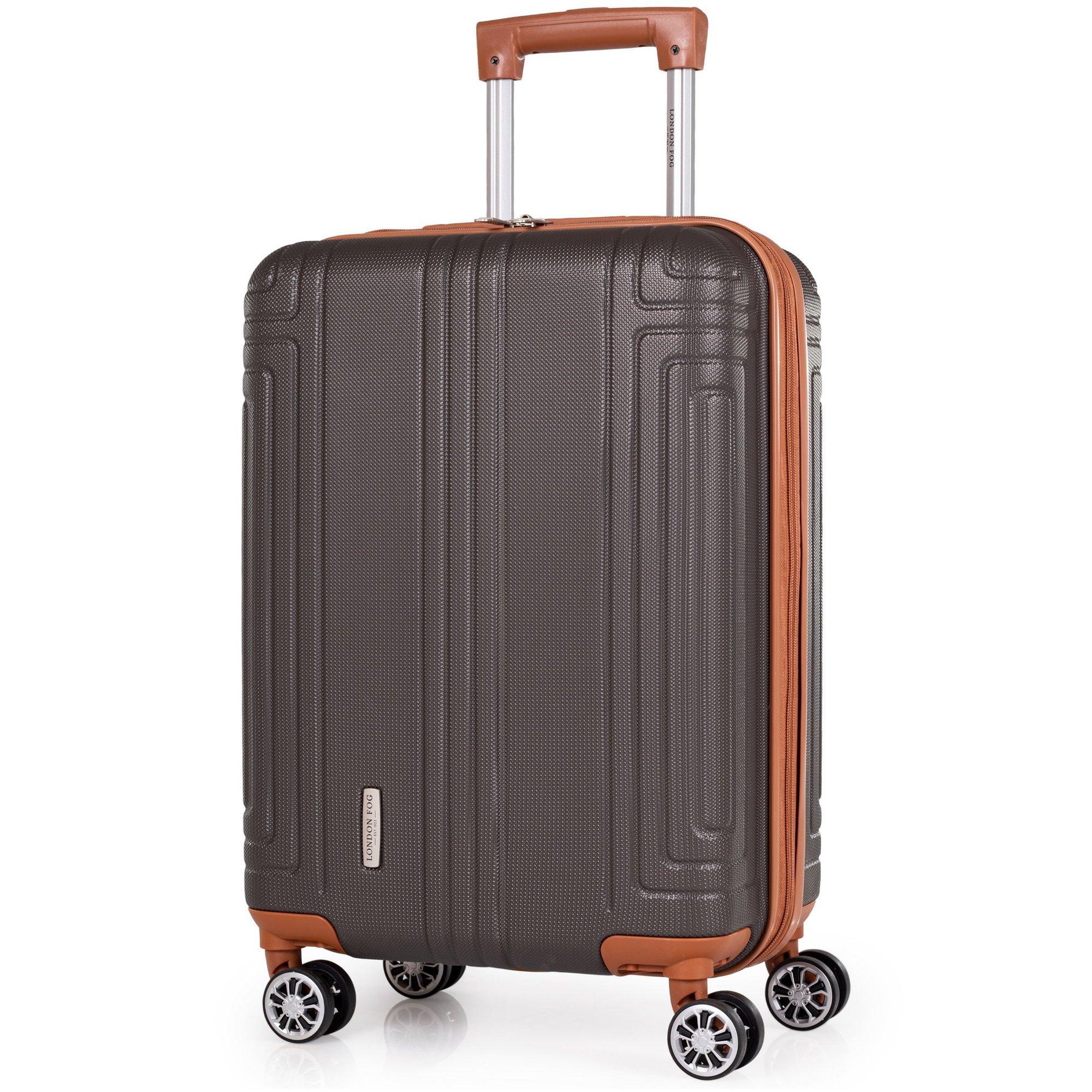 Image of London Fog Montagu ABS Suitcase