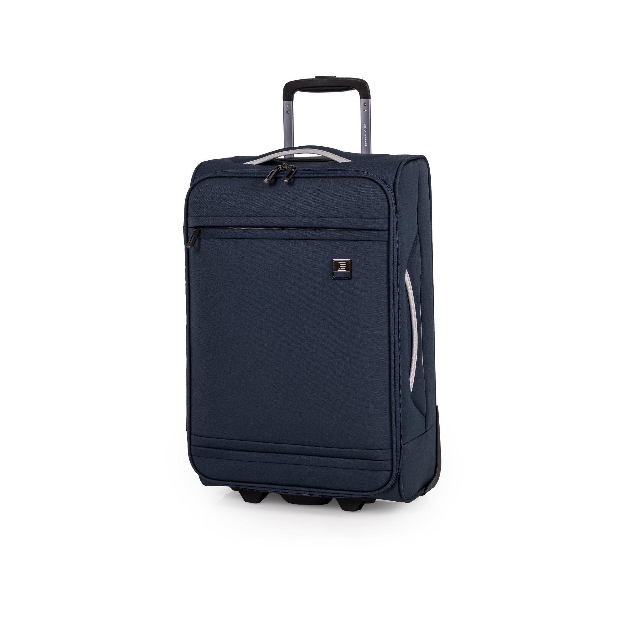 Image of Gino Ferrari Zara EVA Suitcase