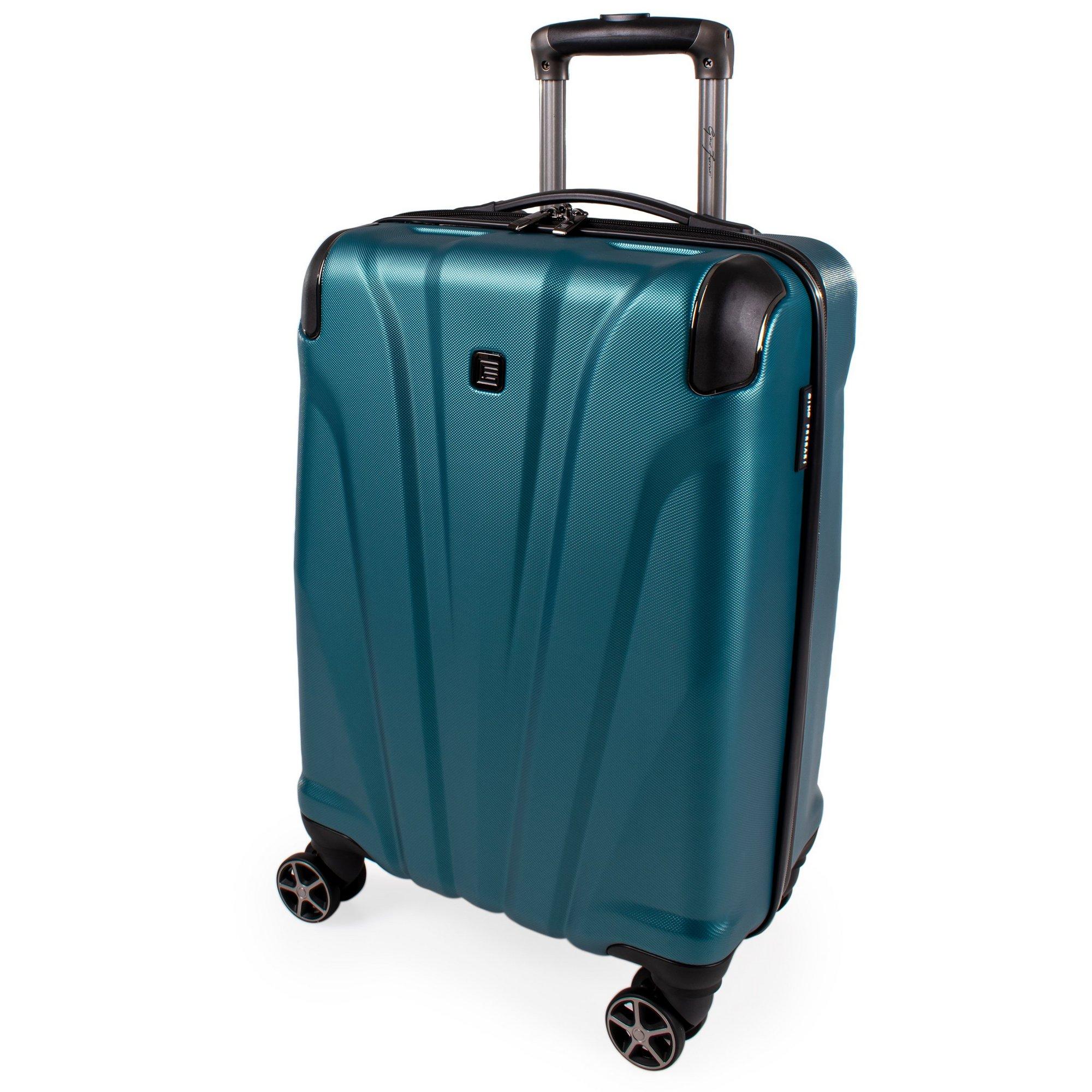 Image of Gino Ferrari Quasar ABS Suitcase