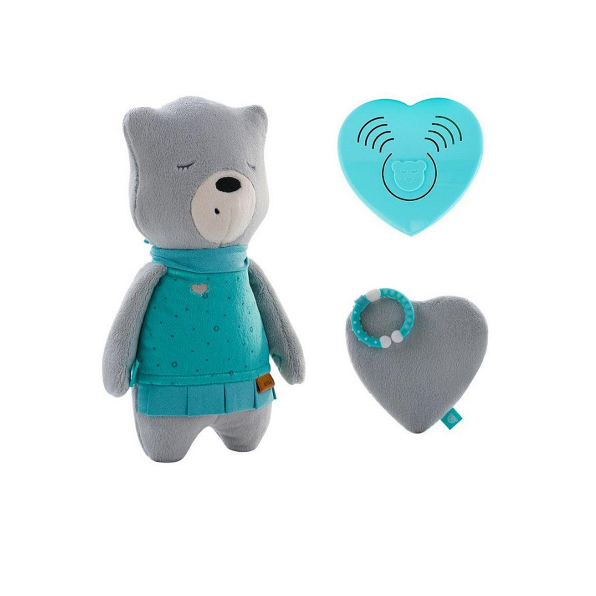 Image of myHummy - Lena with Sleep Sensor Sensory Heart