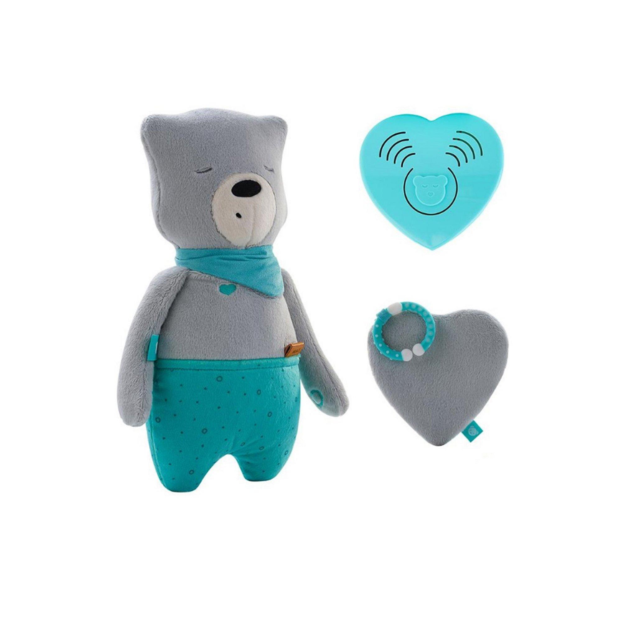 Image of myHummy - Leon with Sleep Sensor Sensory Heart