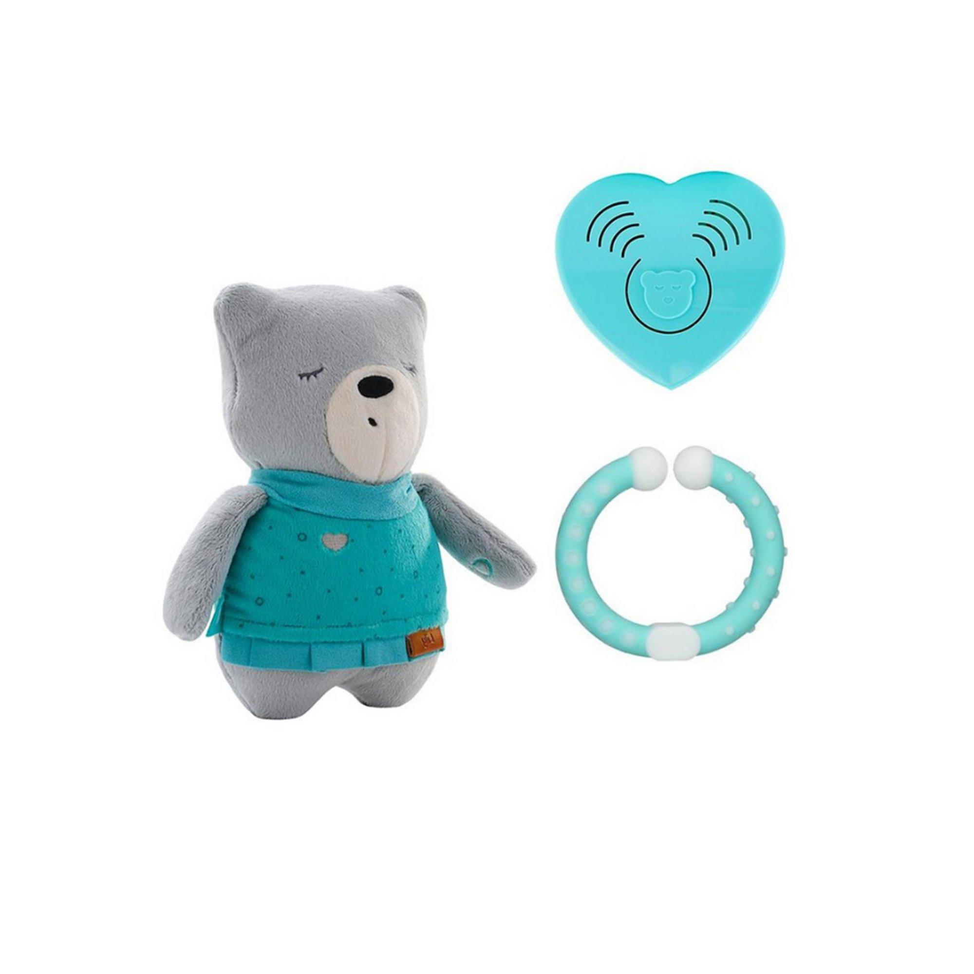 Image of myHummy - Lily with Sleep Sensor Sensory Heart