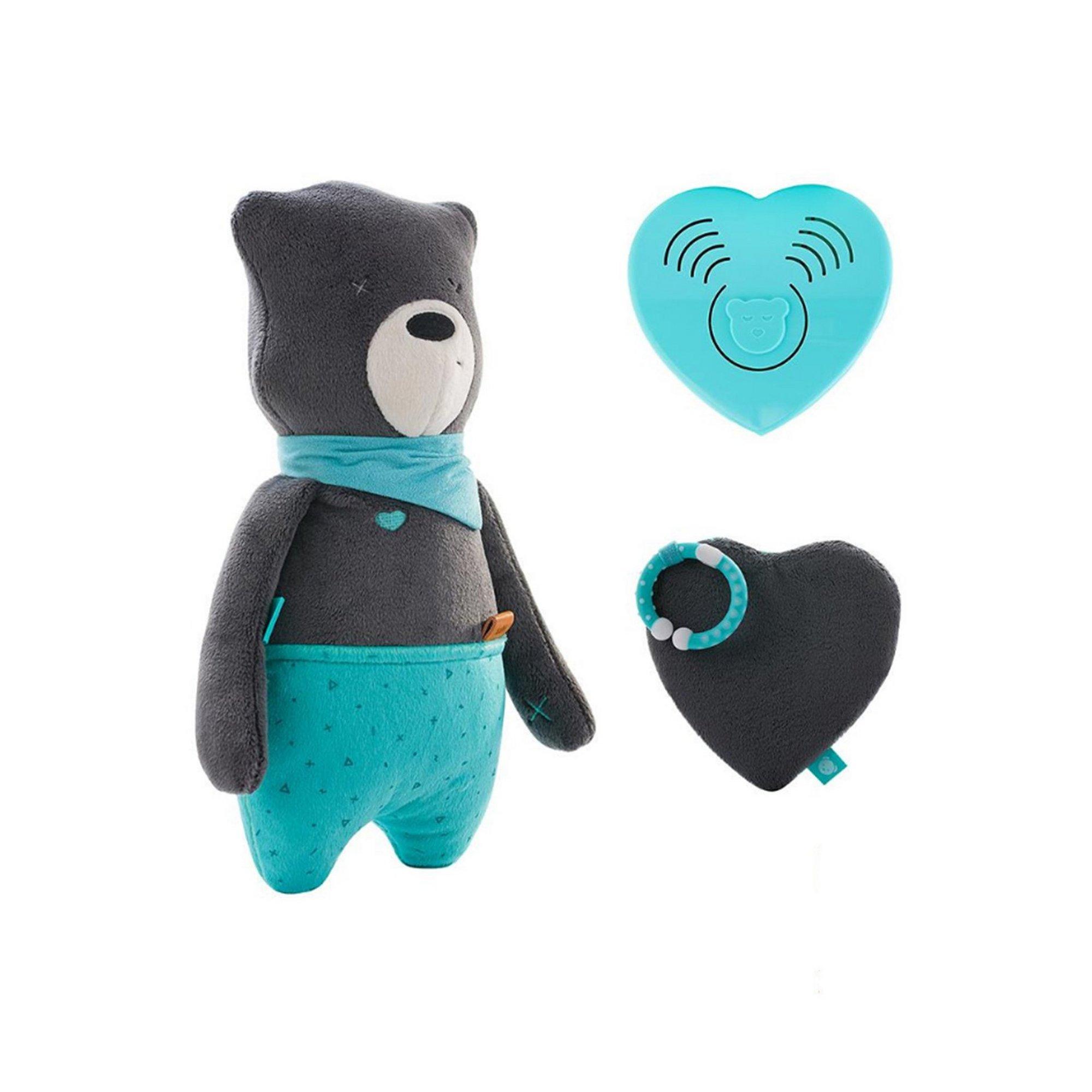 Image of myHummy - Max with Sleep Sensor Sensory Heart