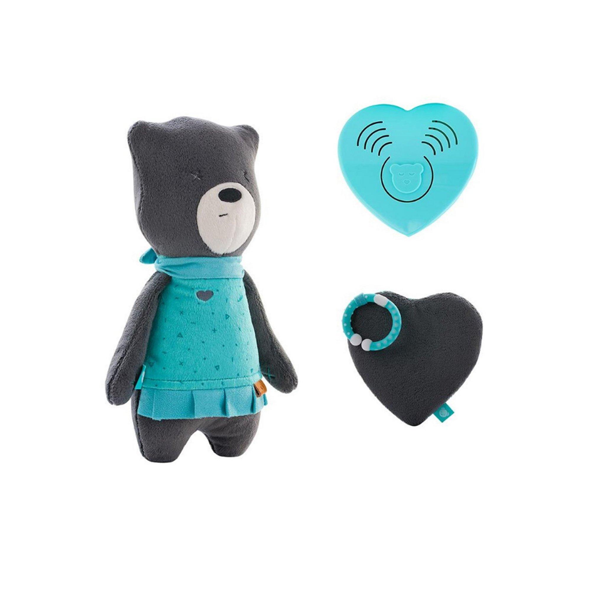 Image of myHummy - Mia with Sleep Sensor Sensory Heart