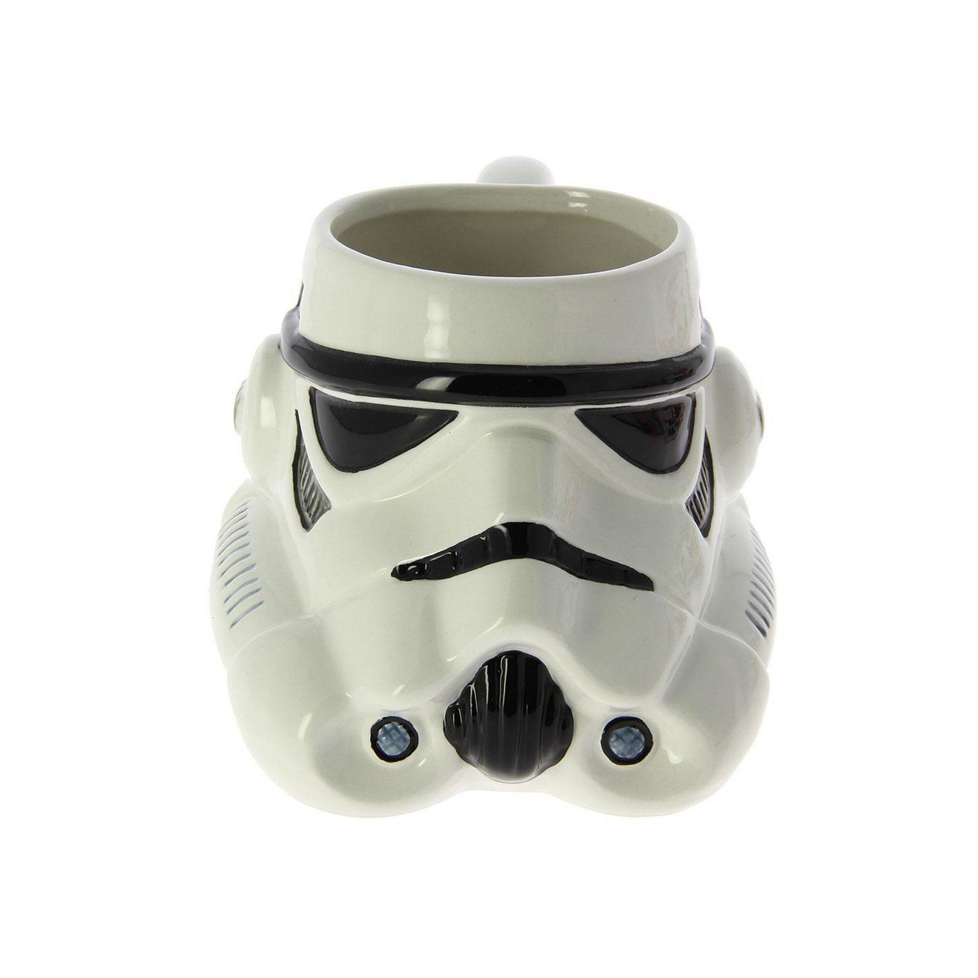 Image of Star Wars Stormtrooper 3D Mug