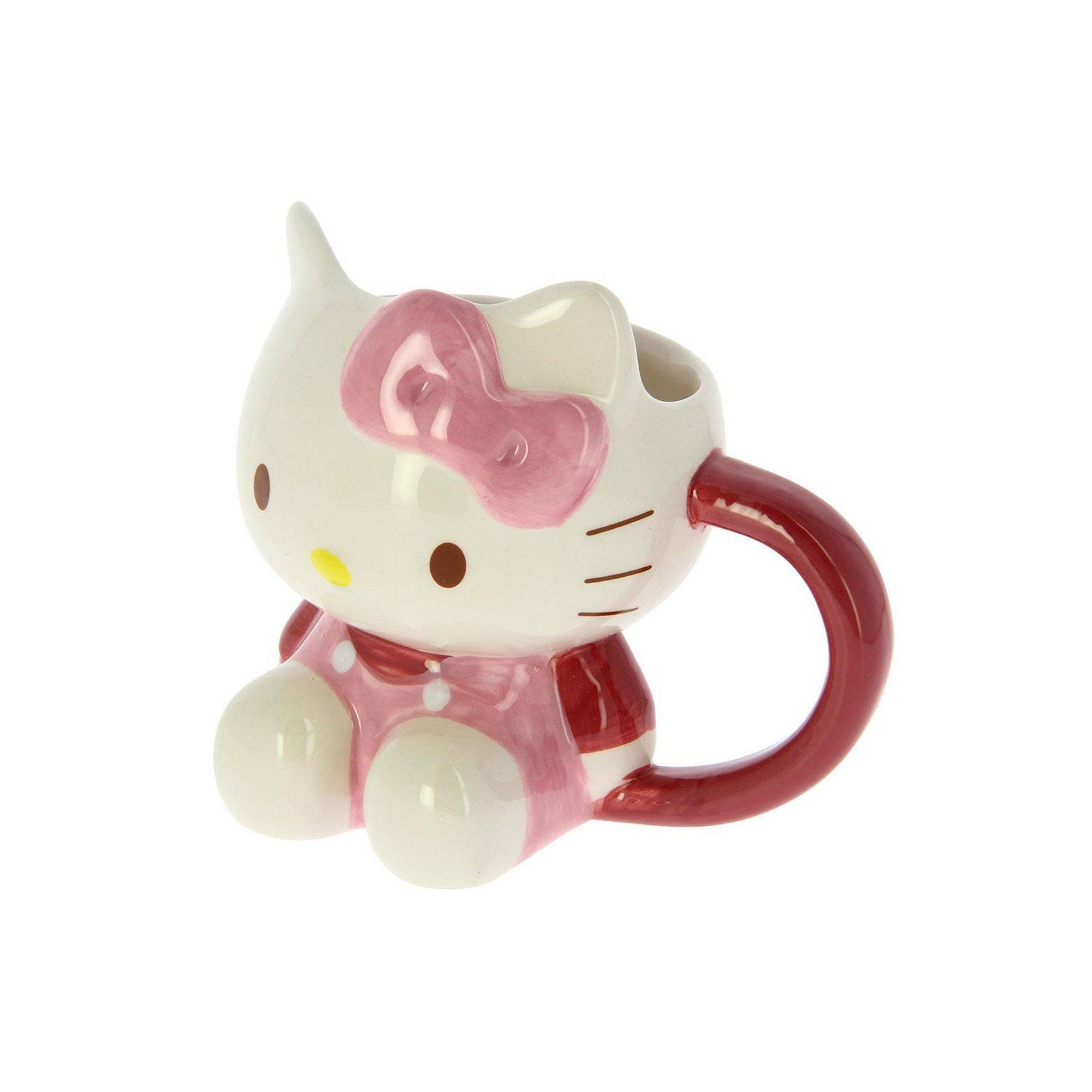 Image of Hello Kitty 3D Mug