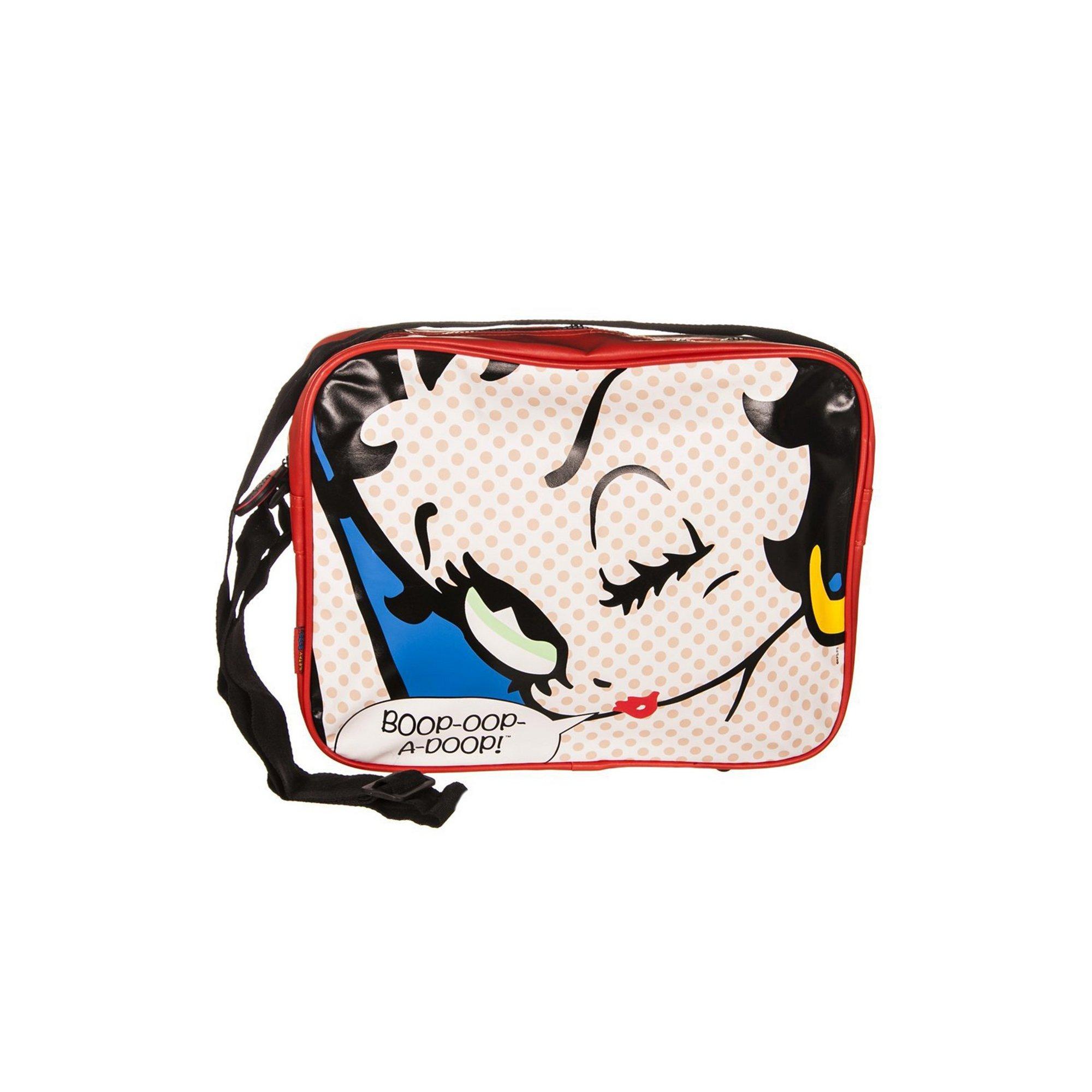 Image of Betty Boop Pop Messenger Bag