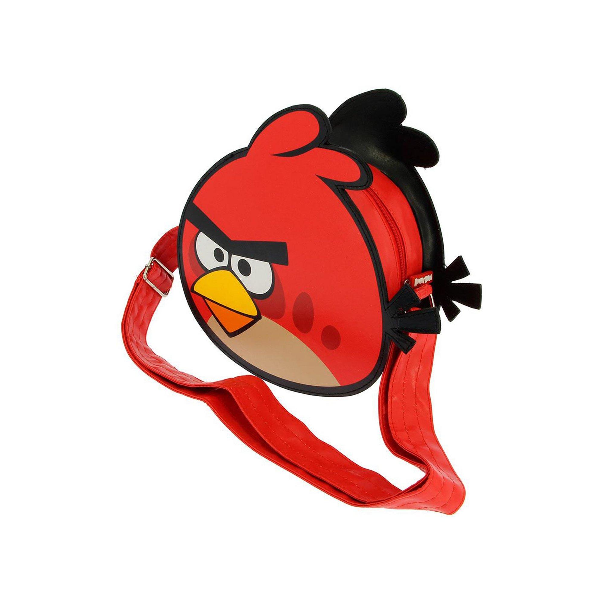 Image of Angry Birds Pilot Bag