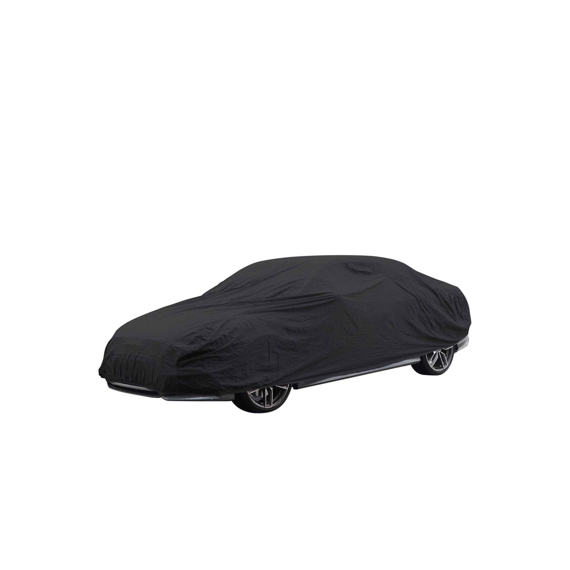Image of Water Resistant Breathable Full Car Cover - Large