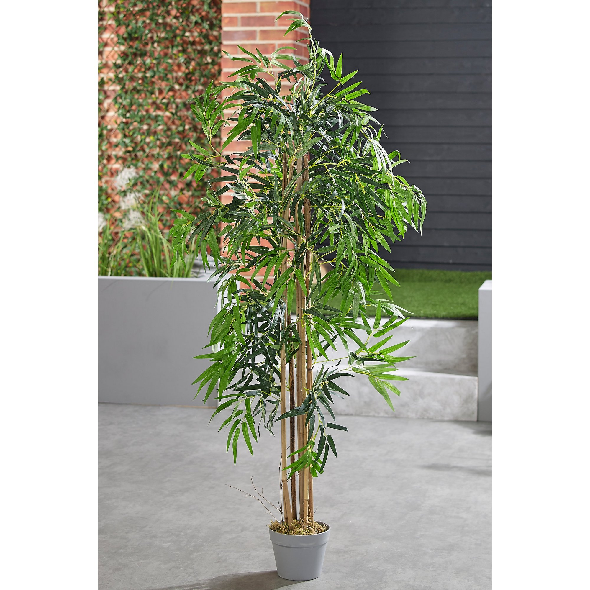 Image of Artificial Bamboo