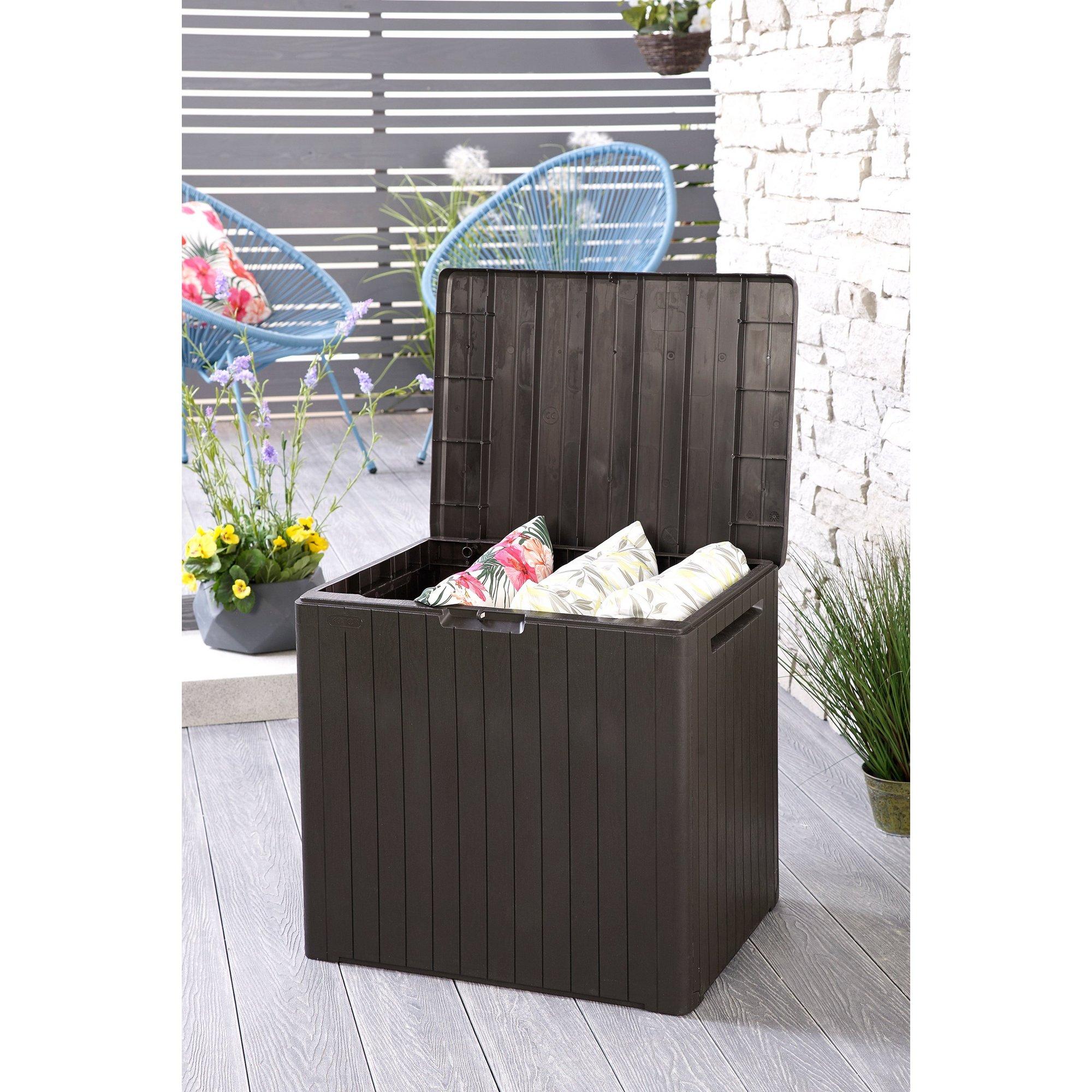 Image of Keter City Storage Box