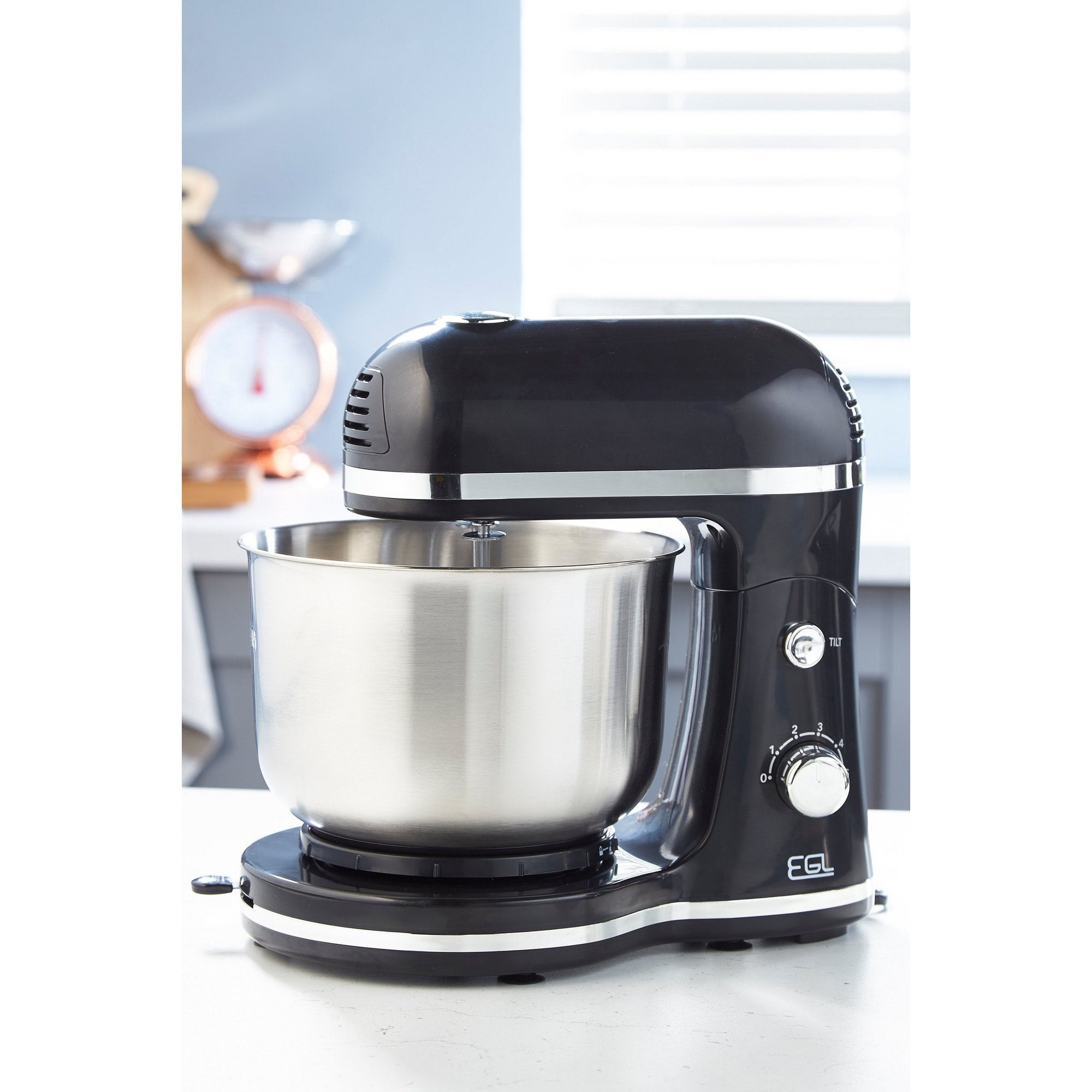 Image of 3.5 Litre Compact Stand Mixer
