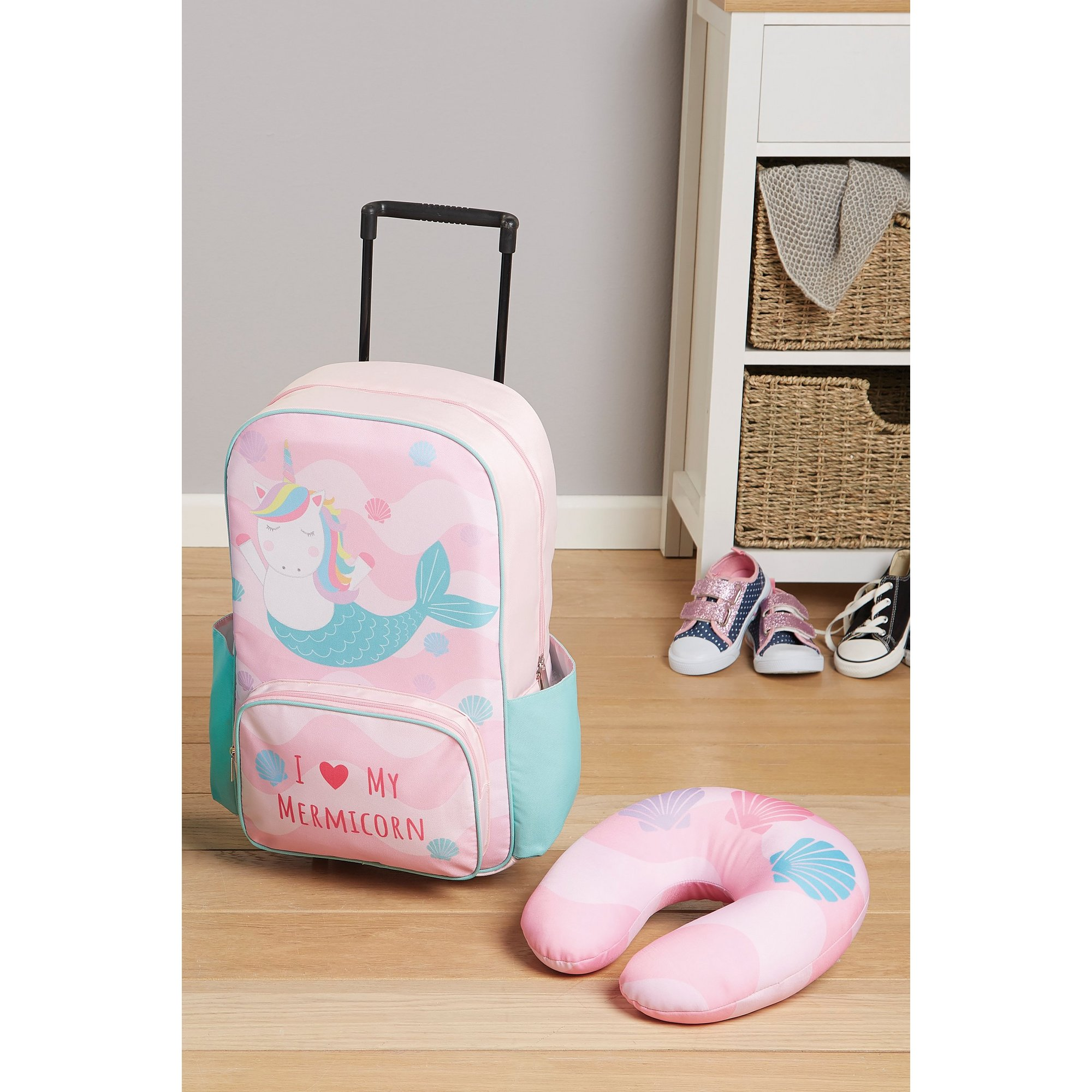 Image of Childrens Mermicorn Travel Set