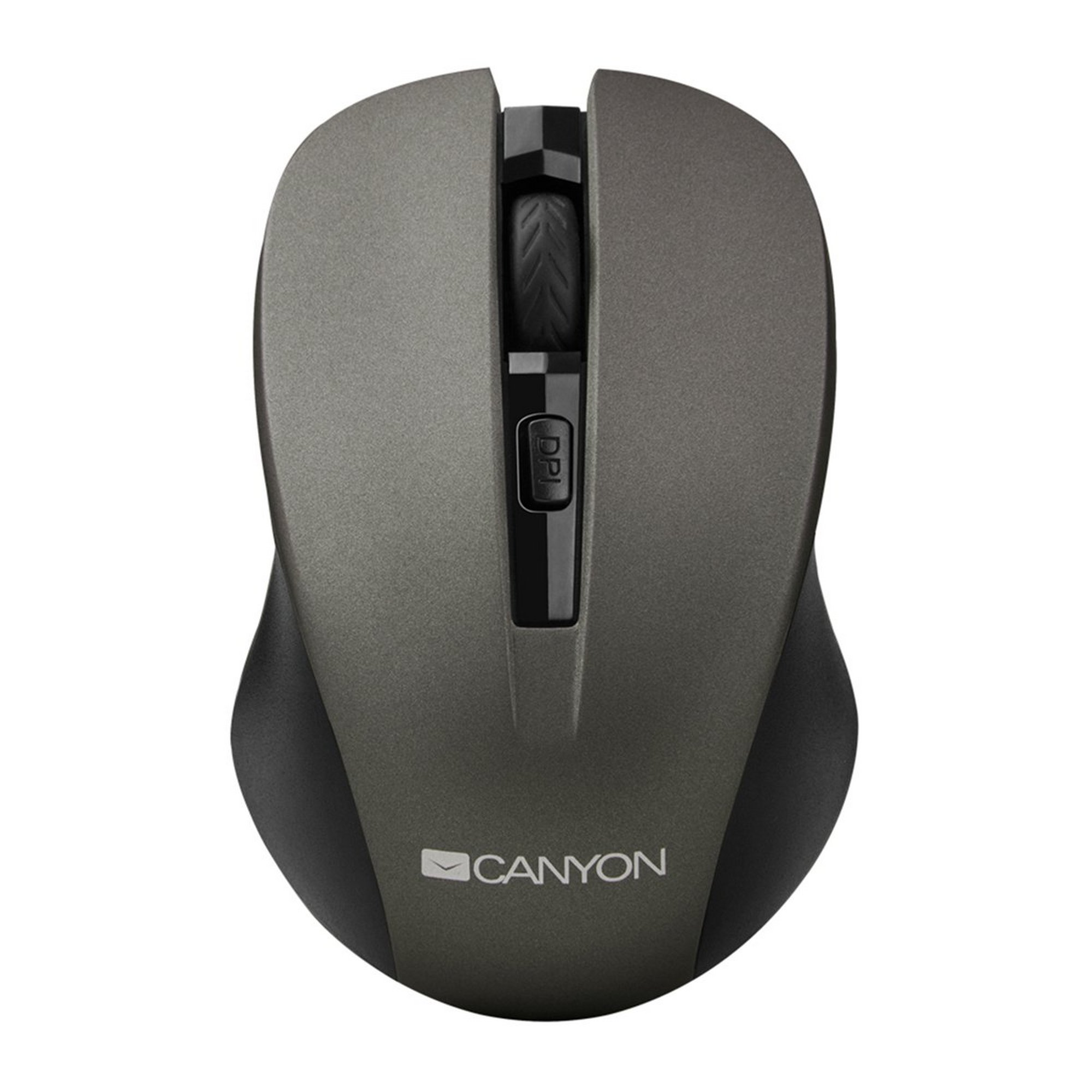 Image of Canyon Comfort Wireless 4 Button Optical Mouse with Switchable DPI