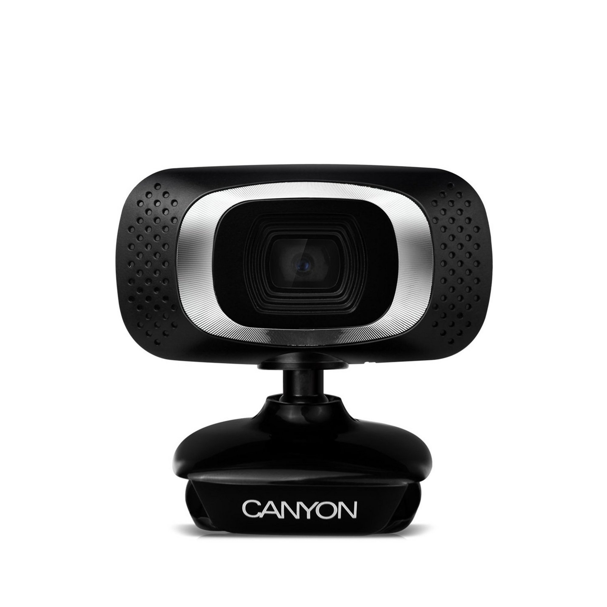 Image of Canyon USB Webcam with Integrated Microphone
